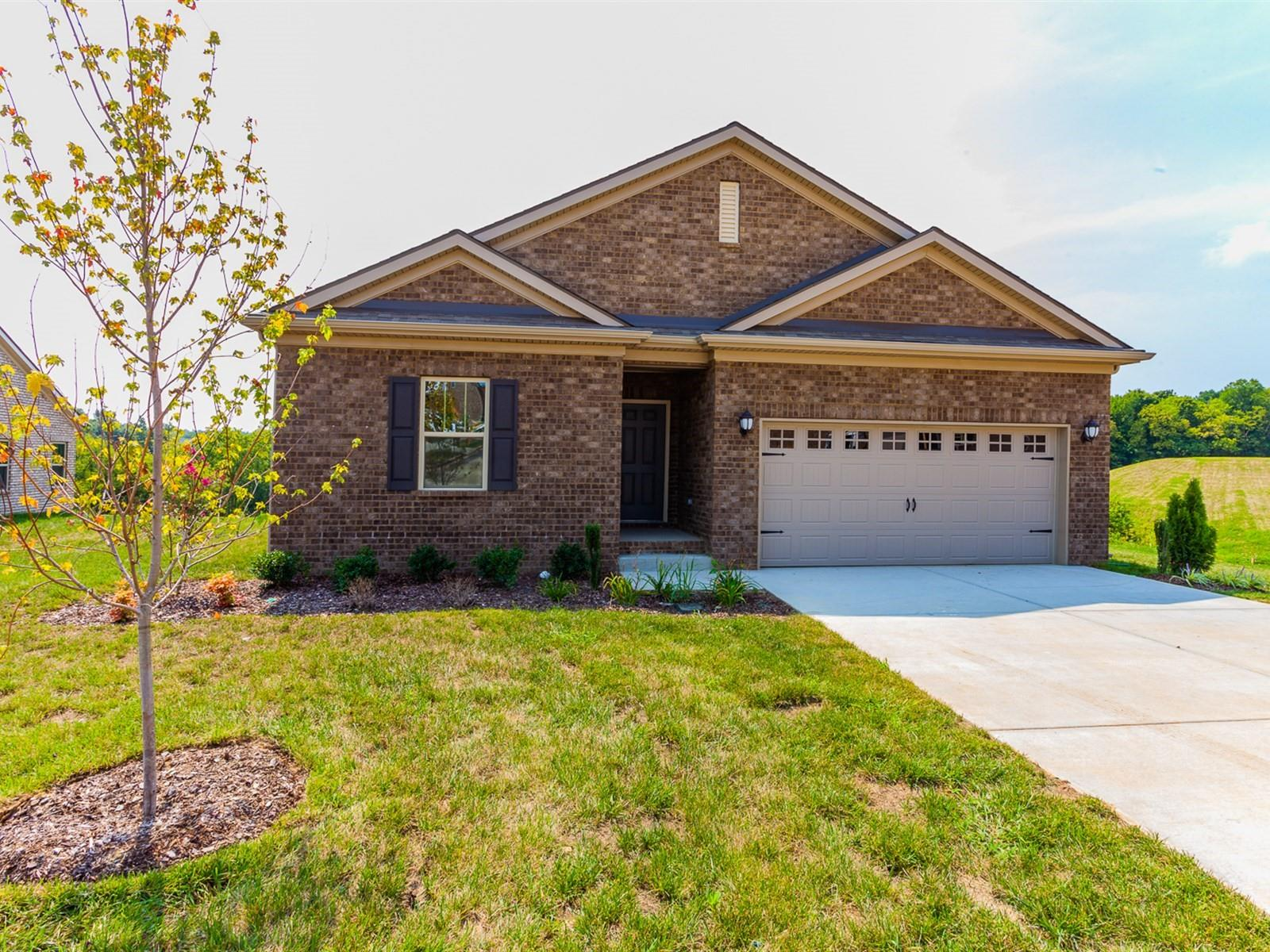 565 Fall Creek Circle, Goodlettsville in Sumner County County, TN 37072 Home for Sale