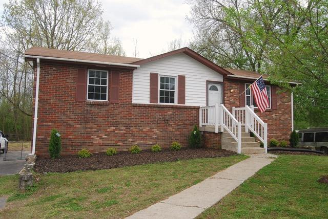 119 SE Springdale Dr, Mount Juliet in Wilson County County, TN 37122 Home for Sale