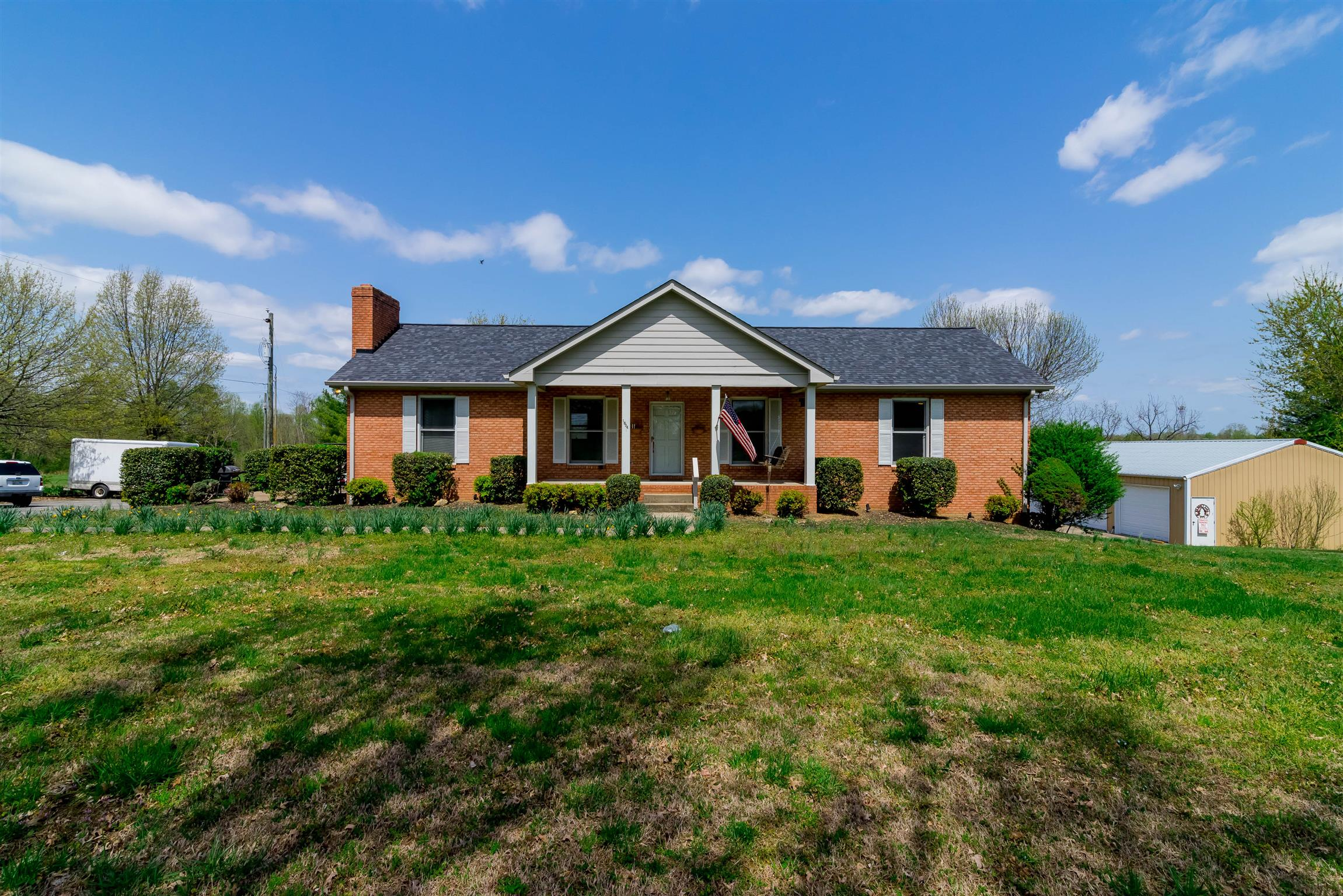 1834 Union Hill Rd, Goodlettsville, Tennessee
