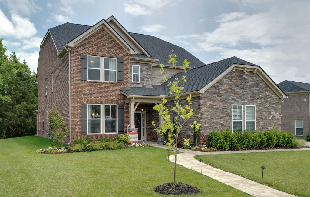 1237 Cressy Ln, Brentwood, Tennessee