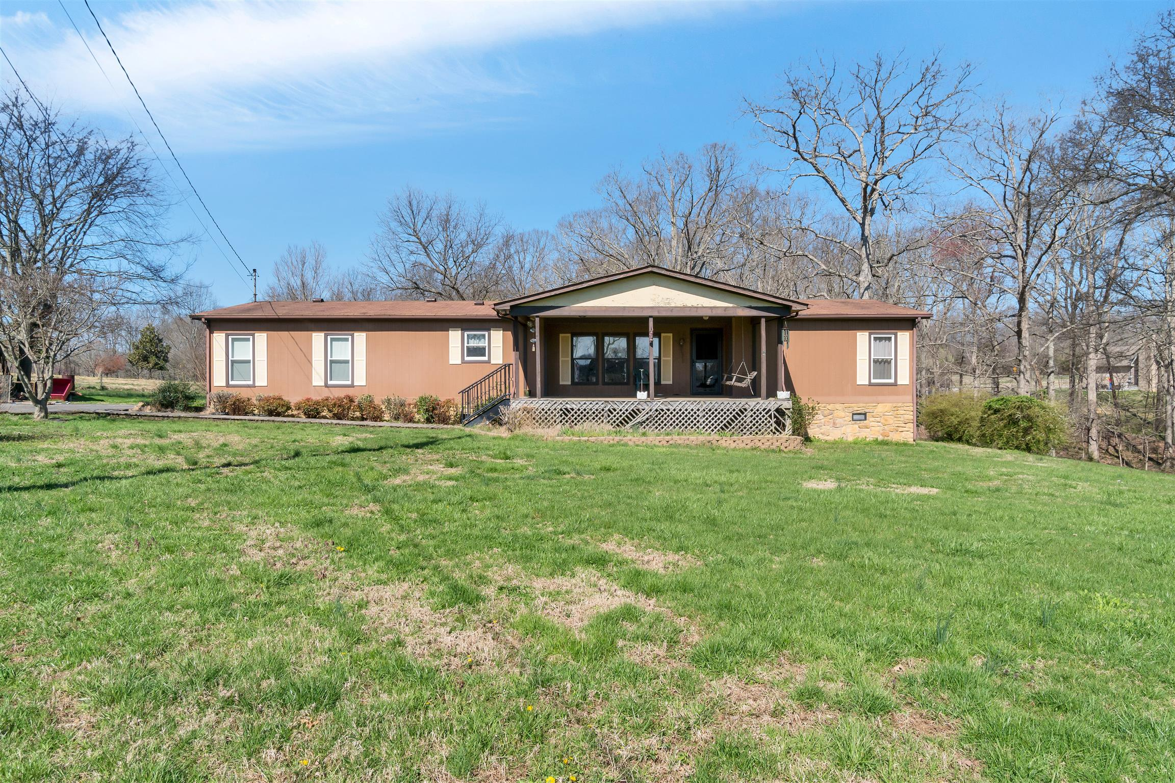 1220 Greer Rd, Goodlettsville in Robertson County County, TN 37072 Home for Sale
