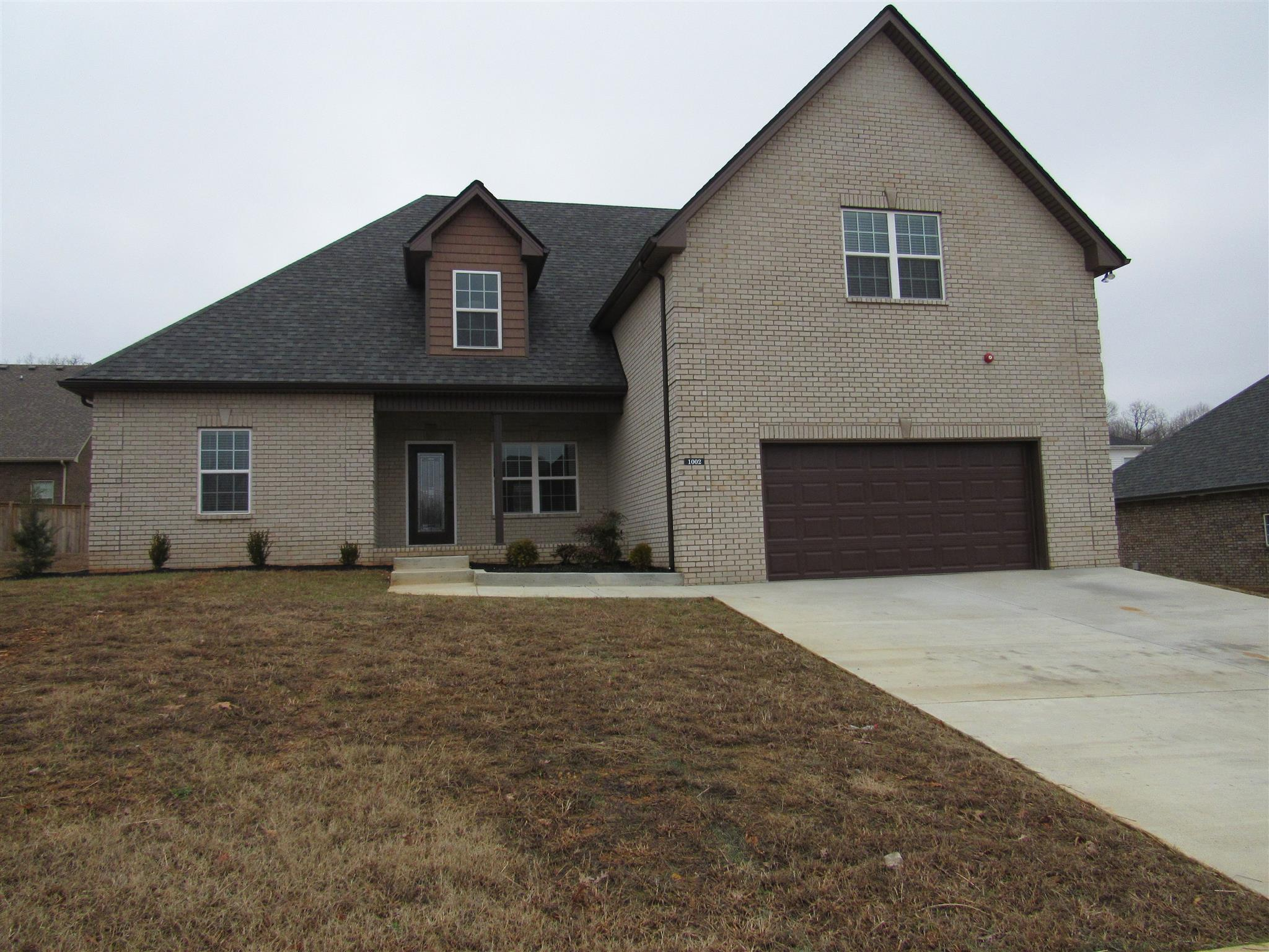 1002 Azalea Ct S Pleasant View, TN 37146