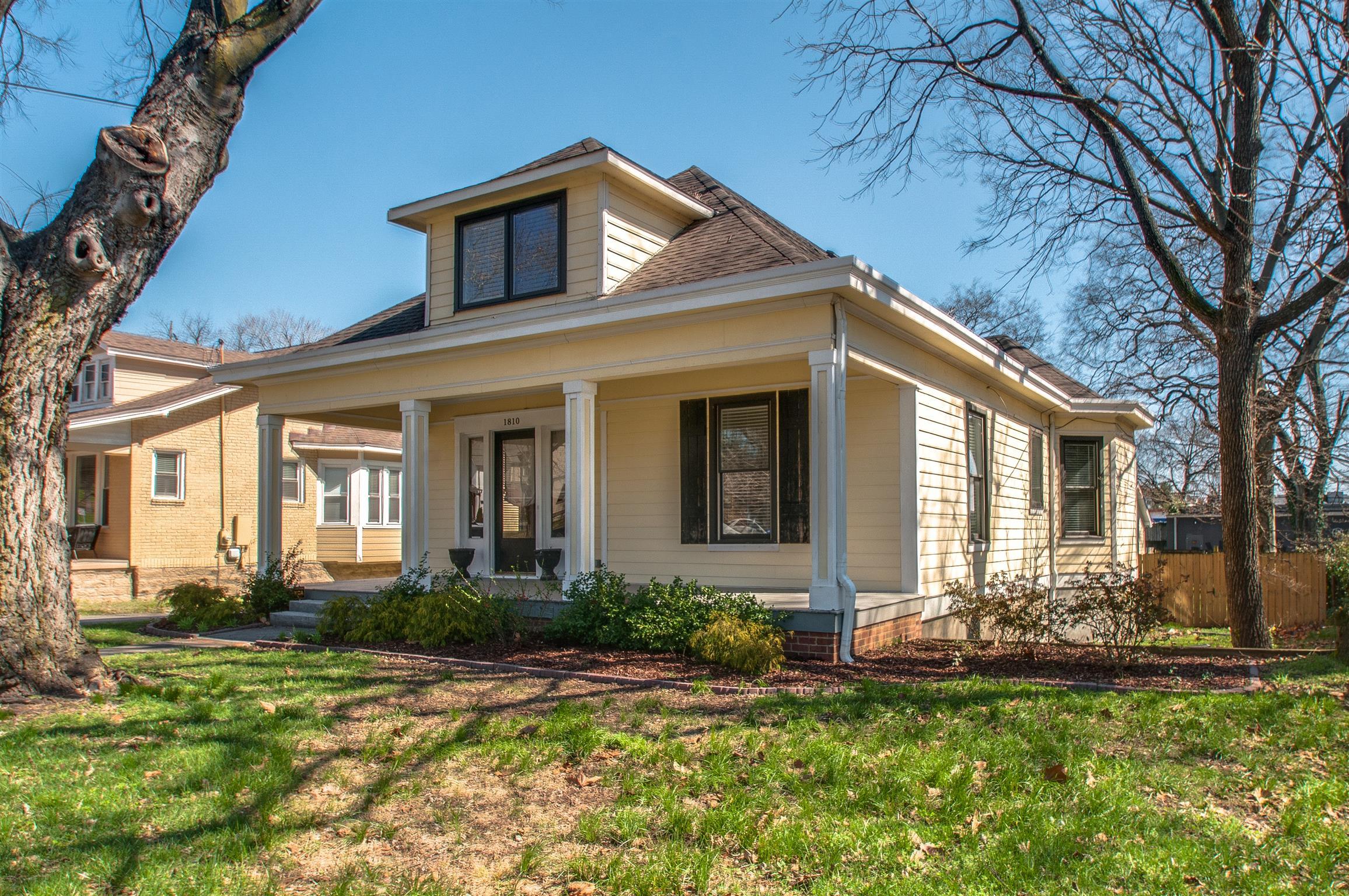 1810 Beech Ave Nashville, TN 37203