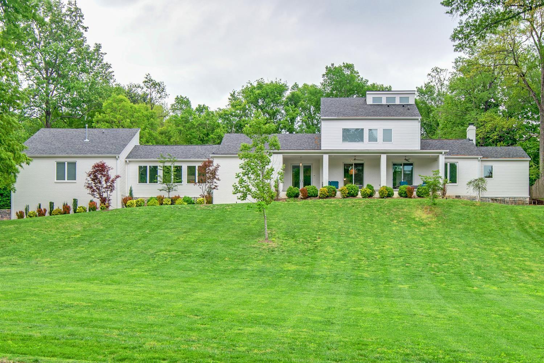 Nashville - Green Hills Homes for Sale -  Pool,  3420 Valley Brook Rd