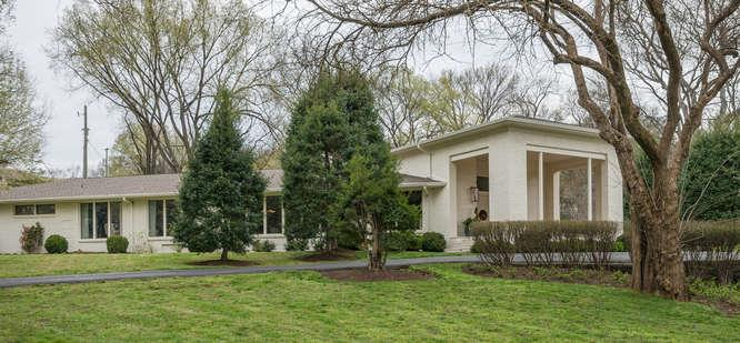 201 Brook Hollow Rd Nashville, TN 37205