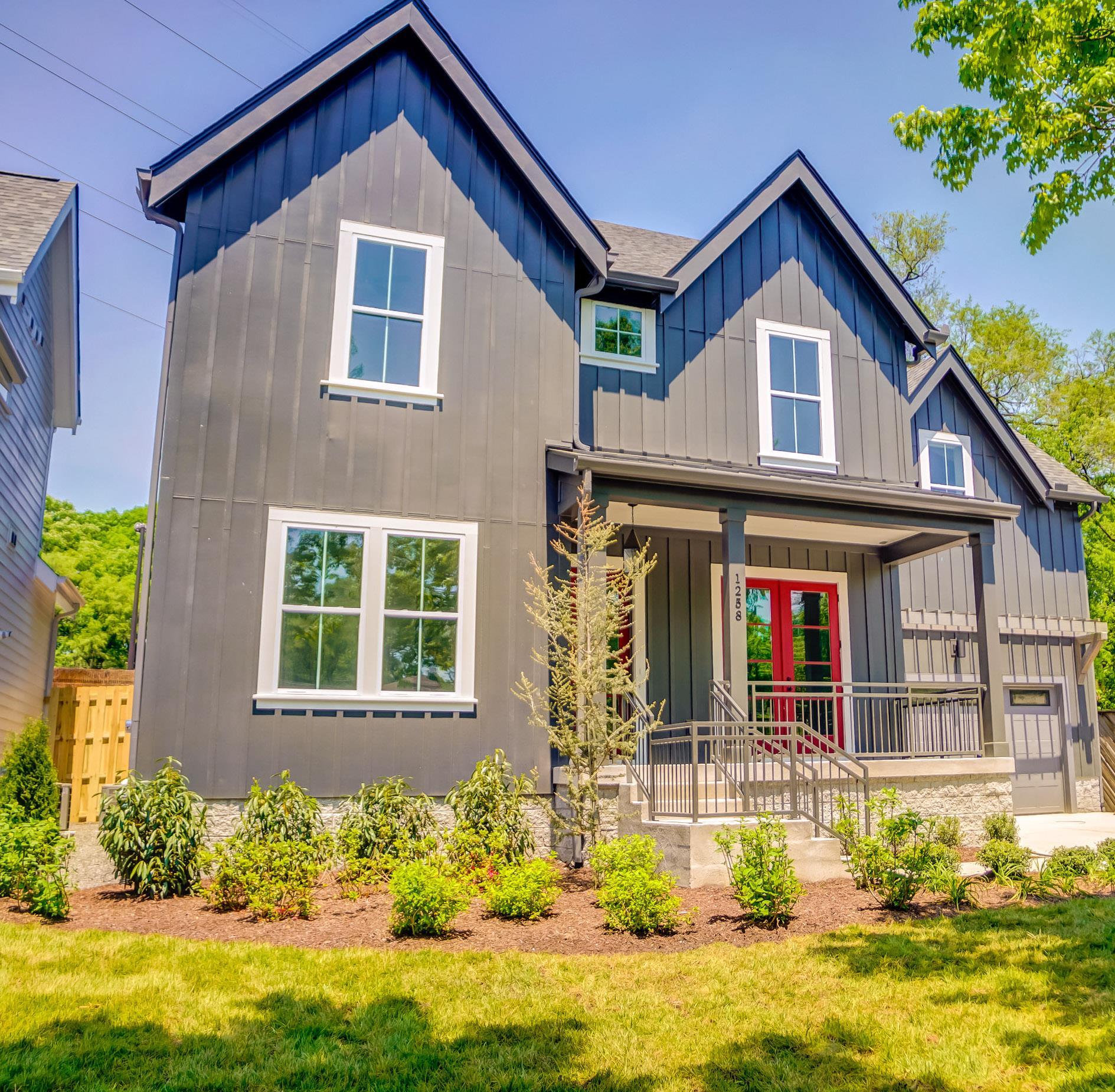 Nashville - Green Hills Homes for Sale -  Custom Built,  1258 Battlefield Dr