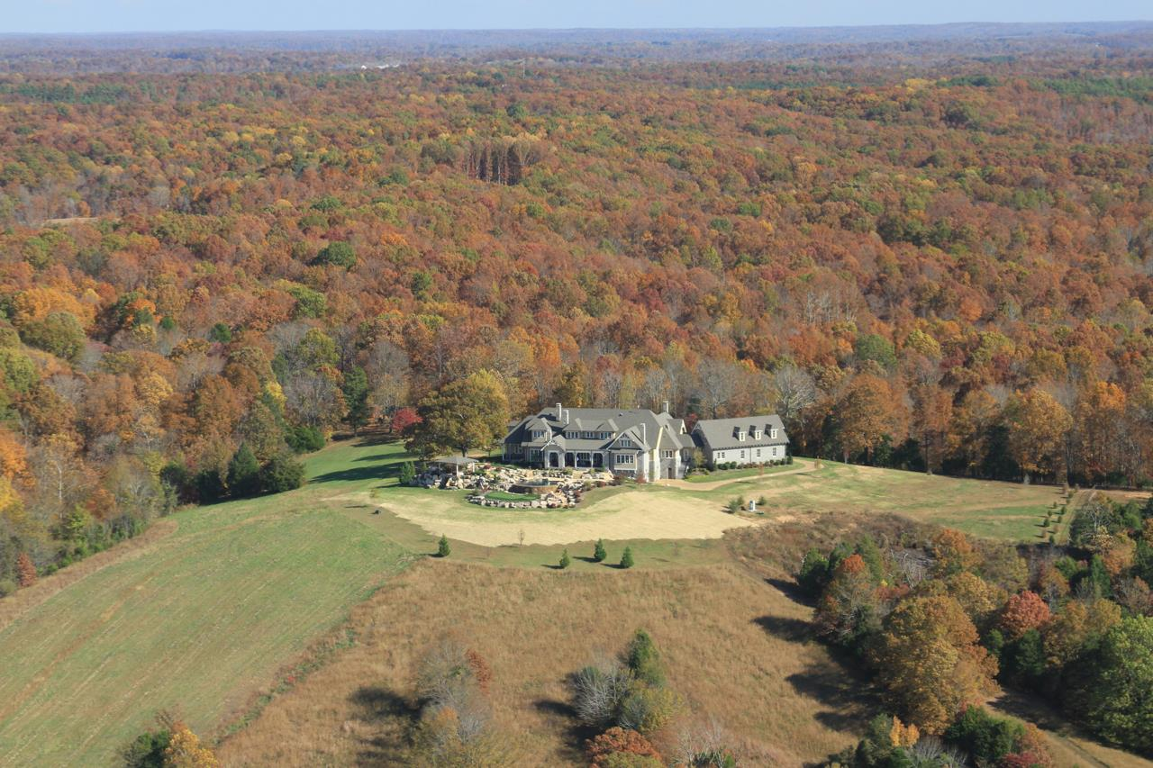 Tennessee Waterfront Property In Columbia Spring Hill