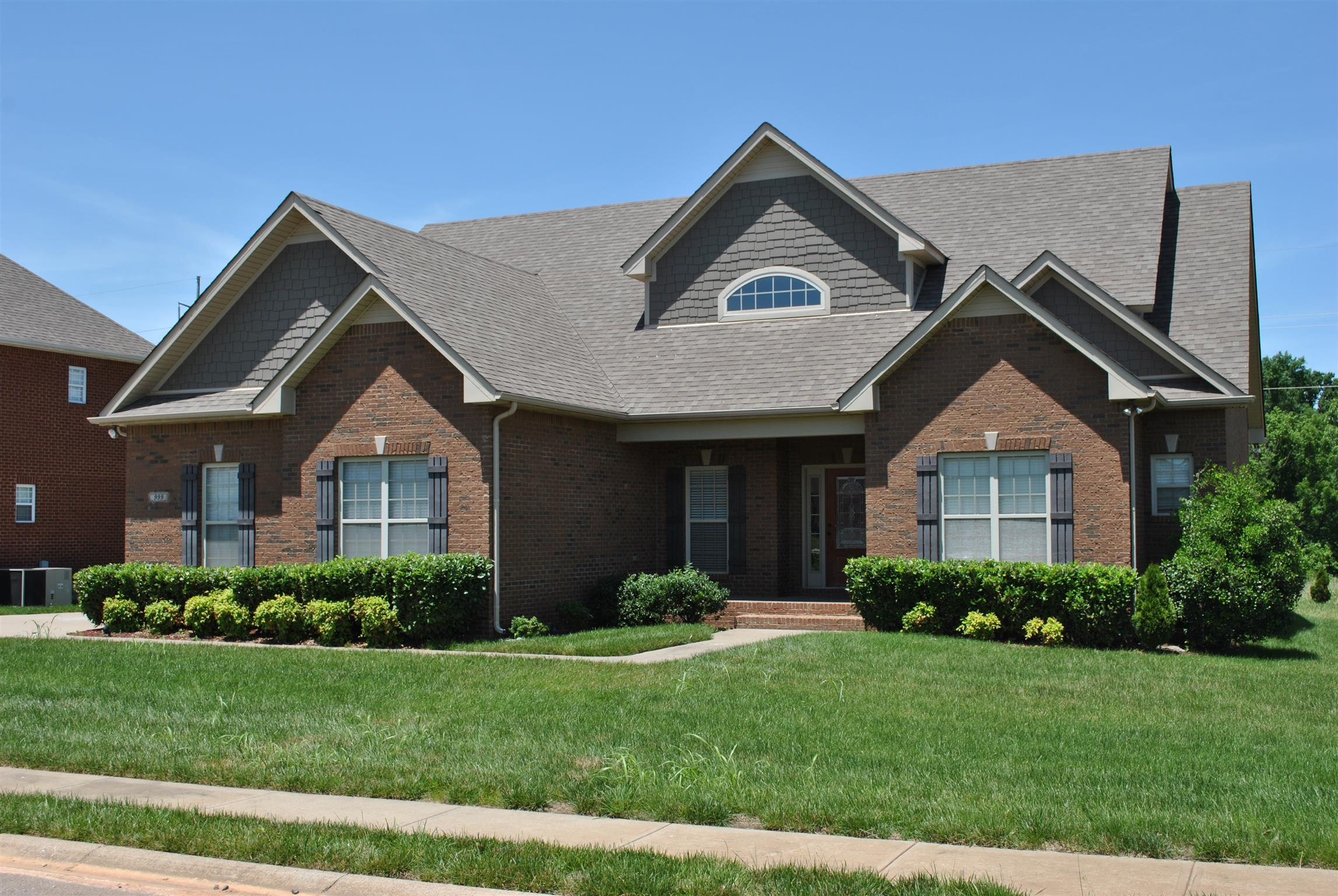 999 Terraceside Cir, Fort Campbell, Tennessee