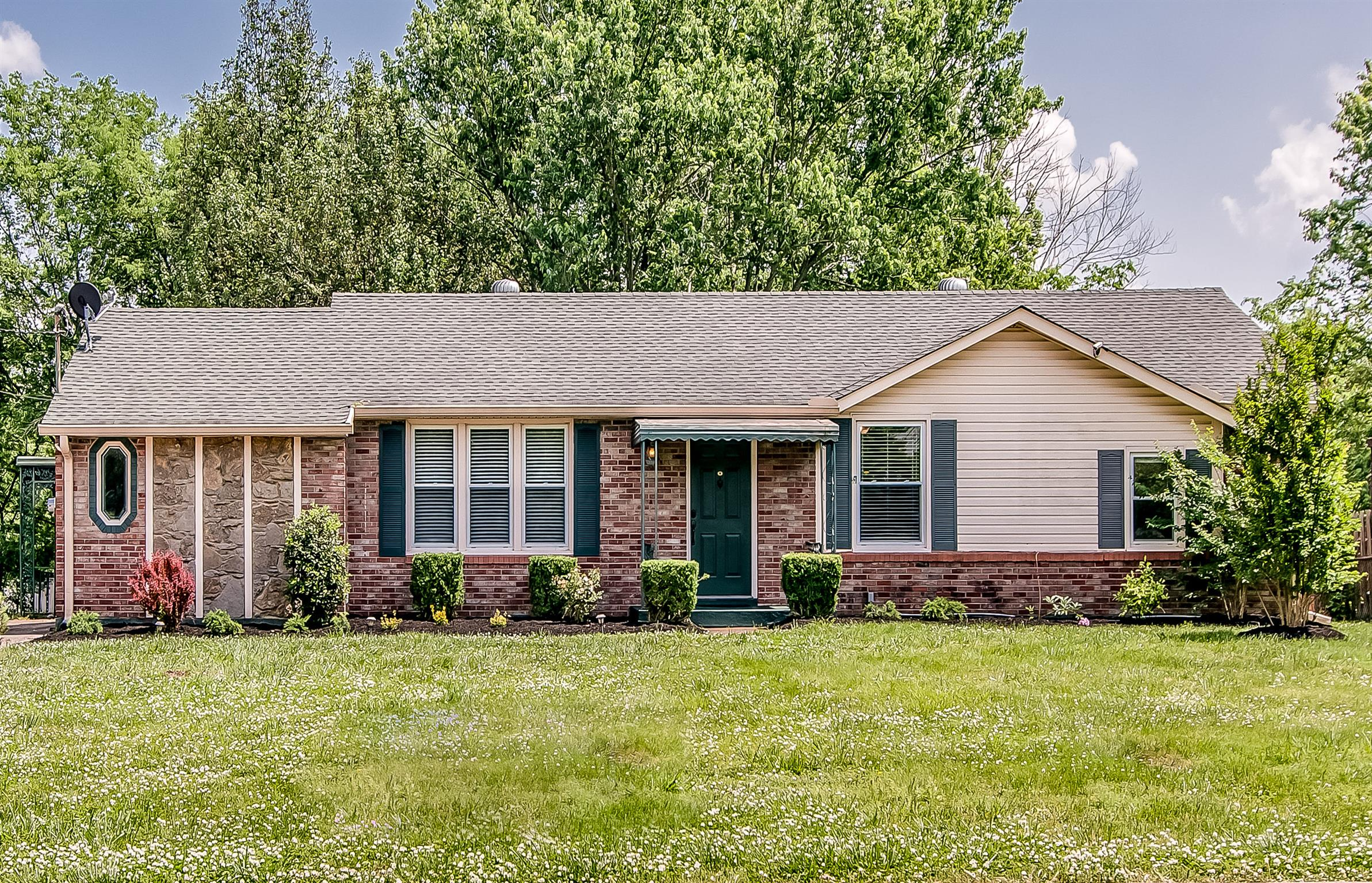 410 Gates Rd, Goodlettsville in Davidson County County, TN 37072 Home for Sale
