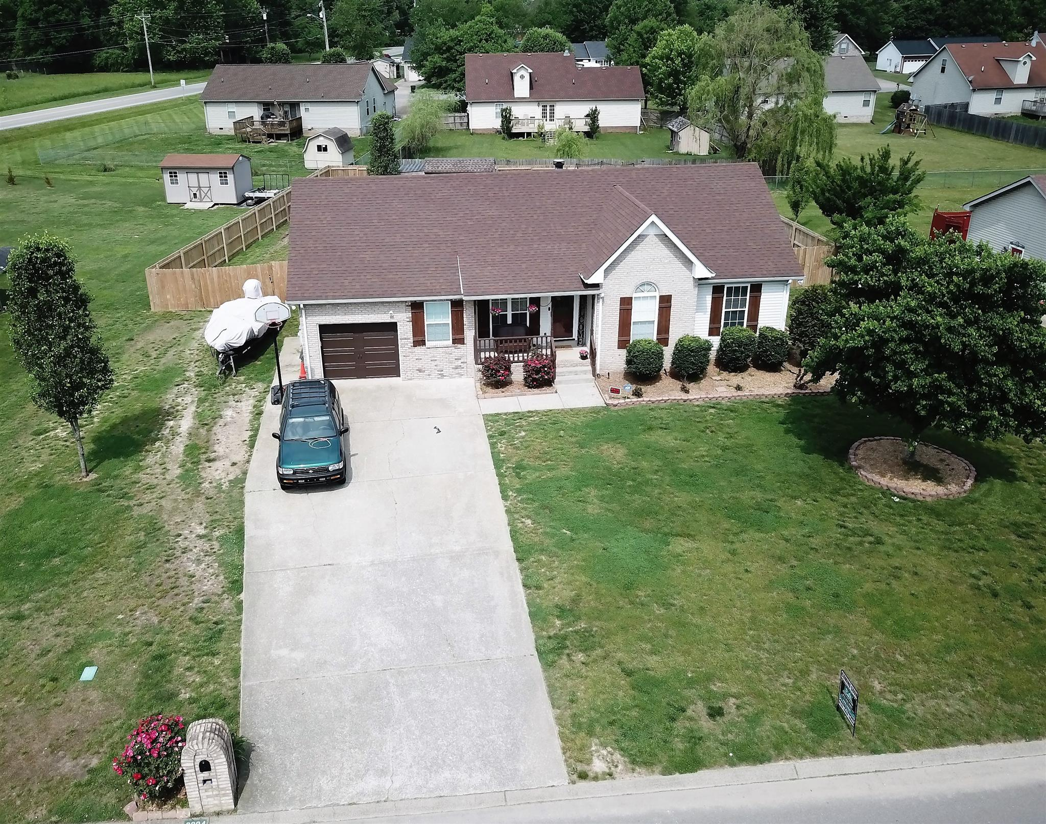 2004 Skyline Dr, Goodlettsville in Robertson County County, TN 37072 Home for Sale