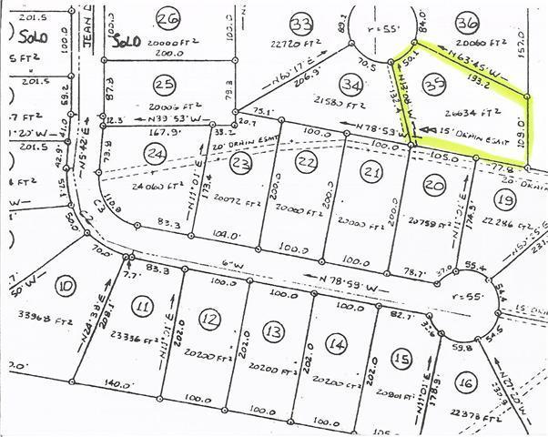 0 Larkspur Ct. Lot 35 Tullahoma, TN 37388