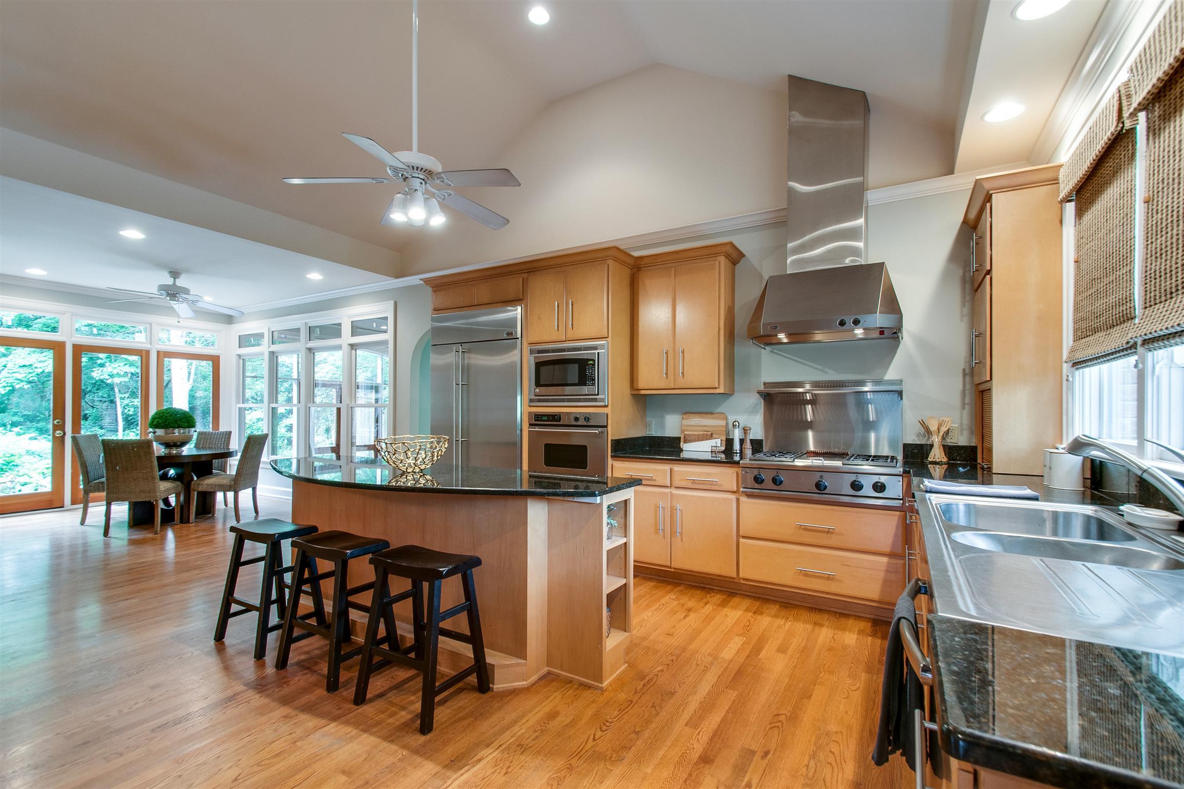 Nashville - Green Hills Homes for Sale -  Two Story,  3016 New Natchez Trce