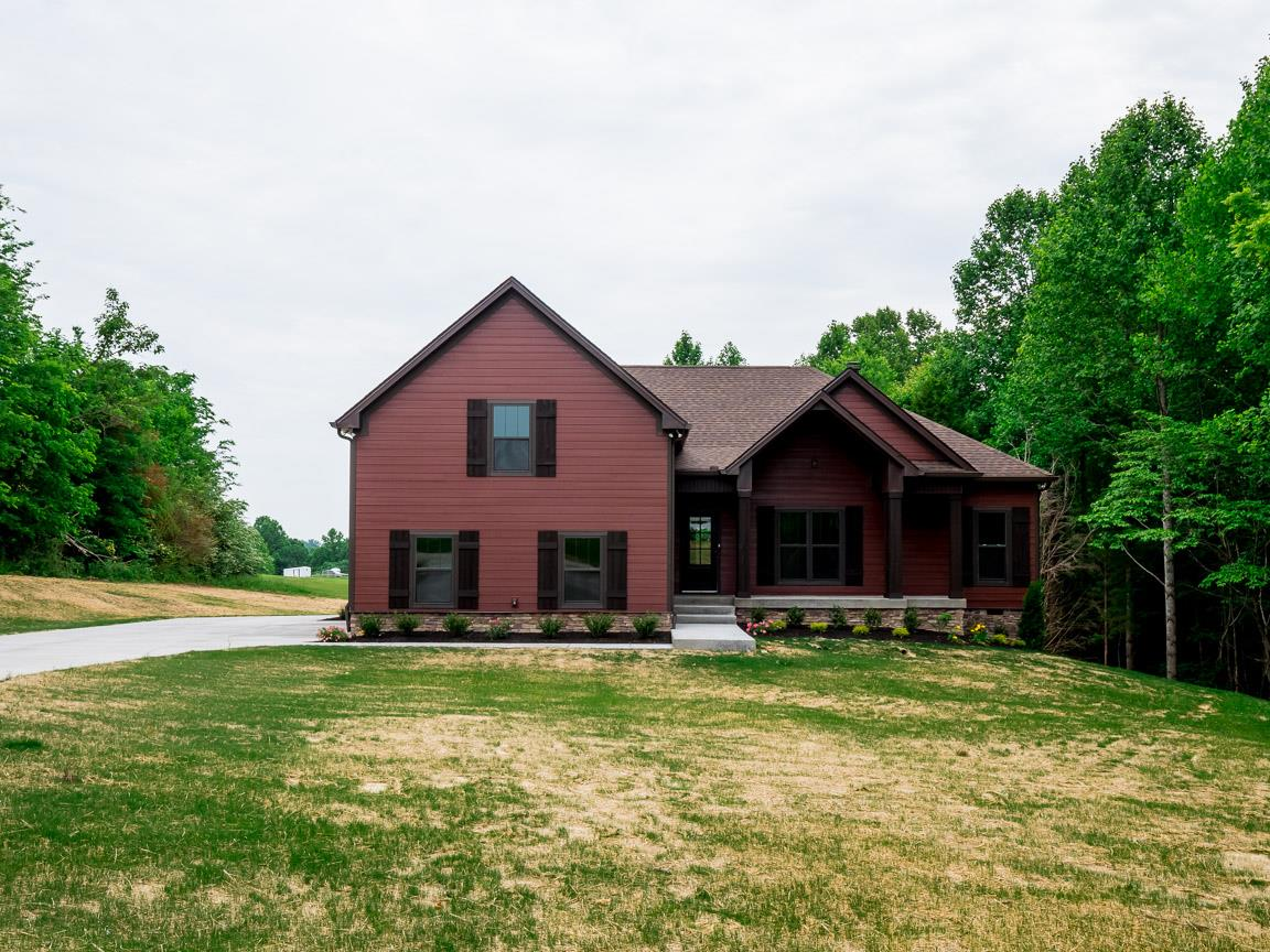 10247 Dividing Ridge Rd, Goodlettsville in Robertson County County, TN 37072 Home for Sale