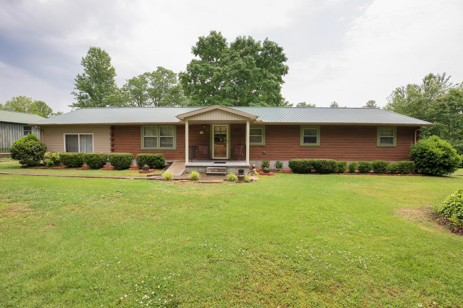 388 Chief Creek Rd Lawrenceburg, TN 38464