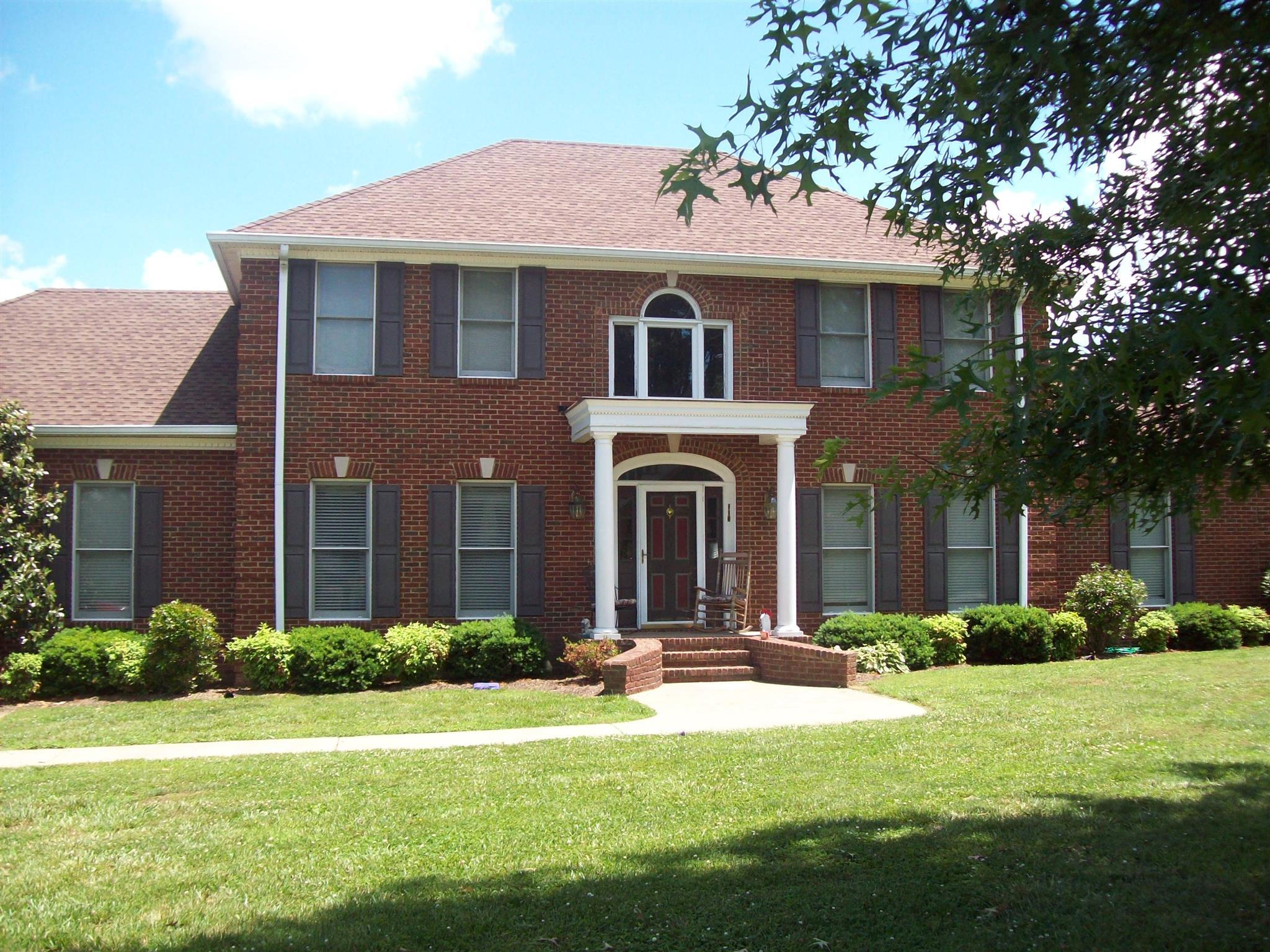 113 Peggy Ln Shelbyville, TN 37160