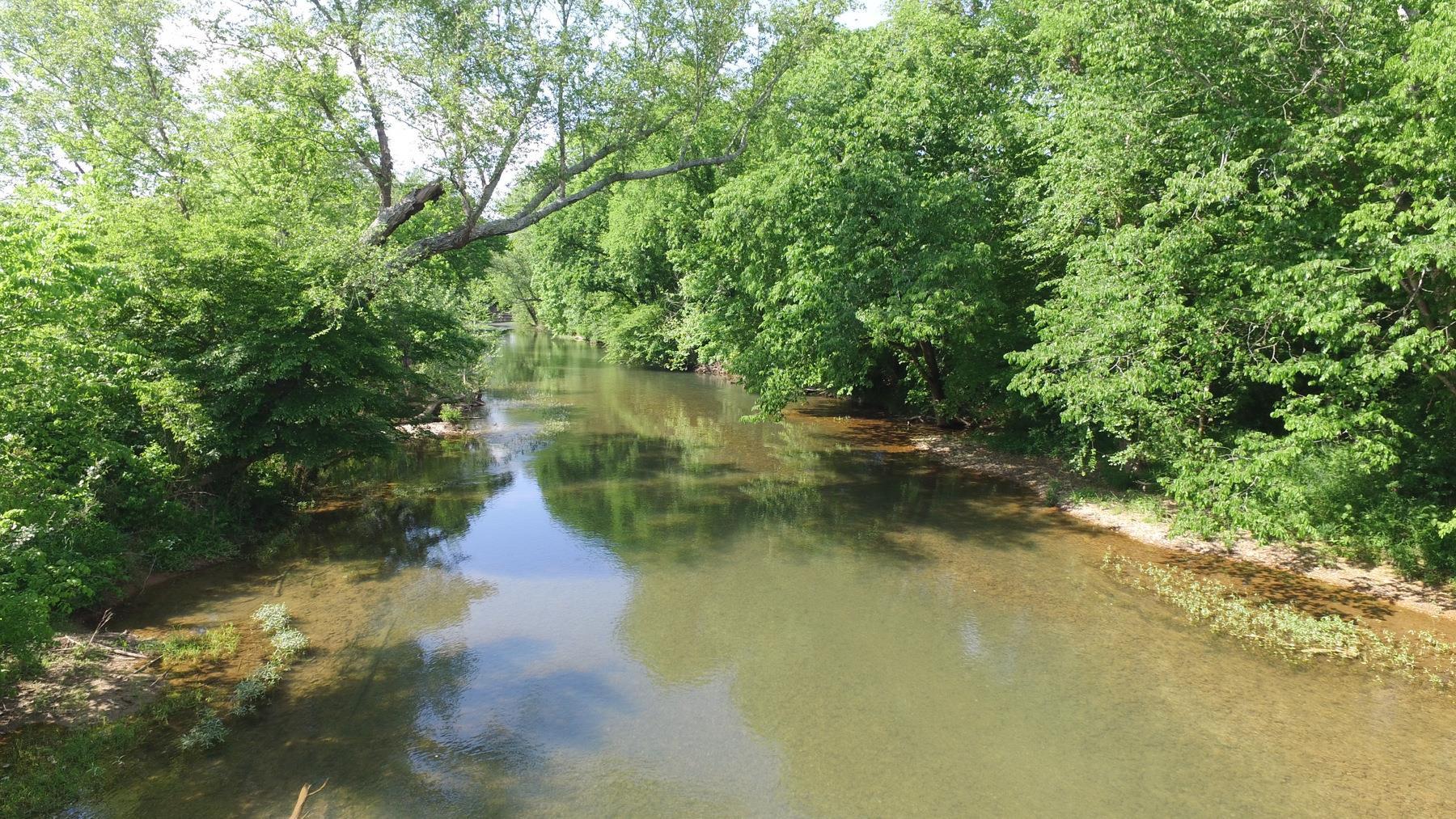 0 Swan Creek Rd Centerville, TN 37033