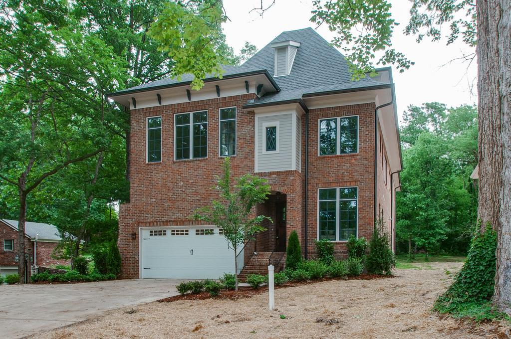 3924 Wallace Ln, Nashville - Green Hills, Tennessee