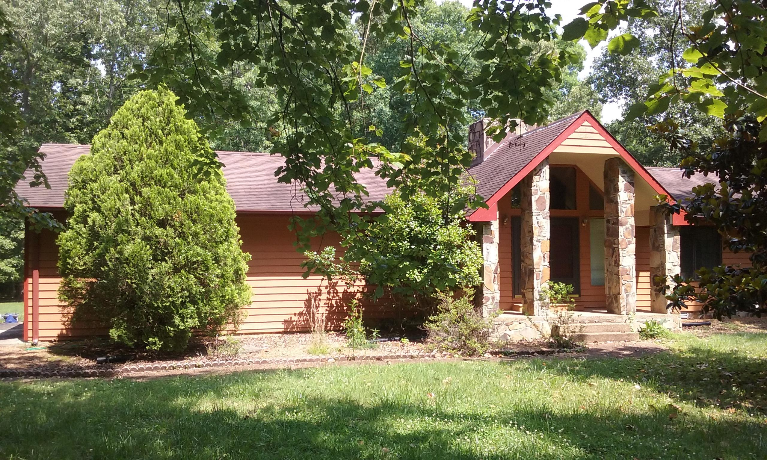 231 Prince Ln, Tullahoma, Tennessee