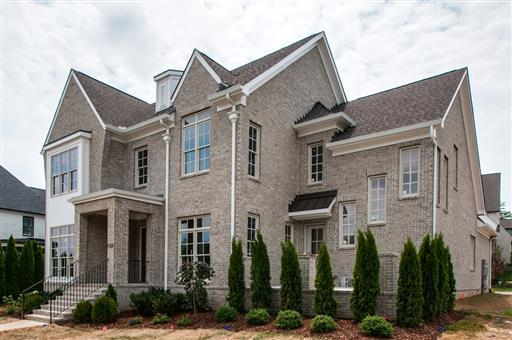 1723 Glen Echo Lot #12, Nashville - Green Hills, Tennessee