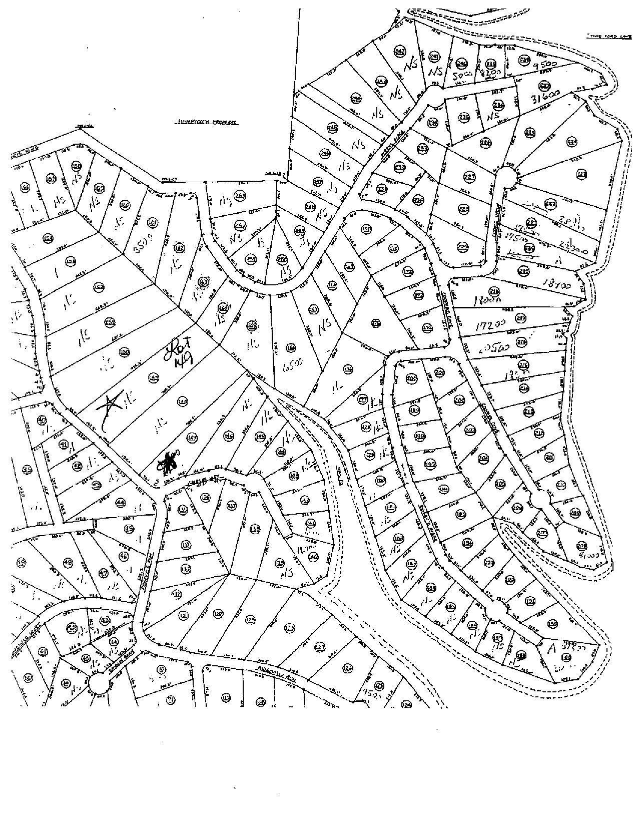 149 Ridgeview Run Lynchburg, TN 37352