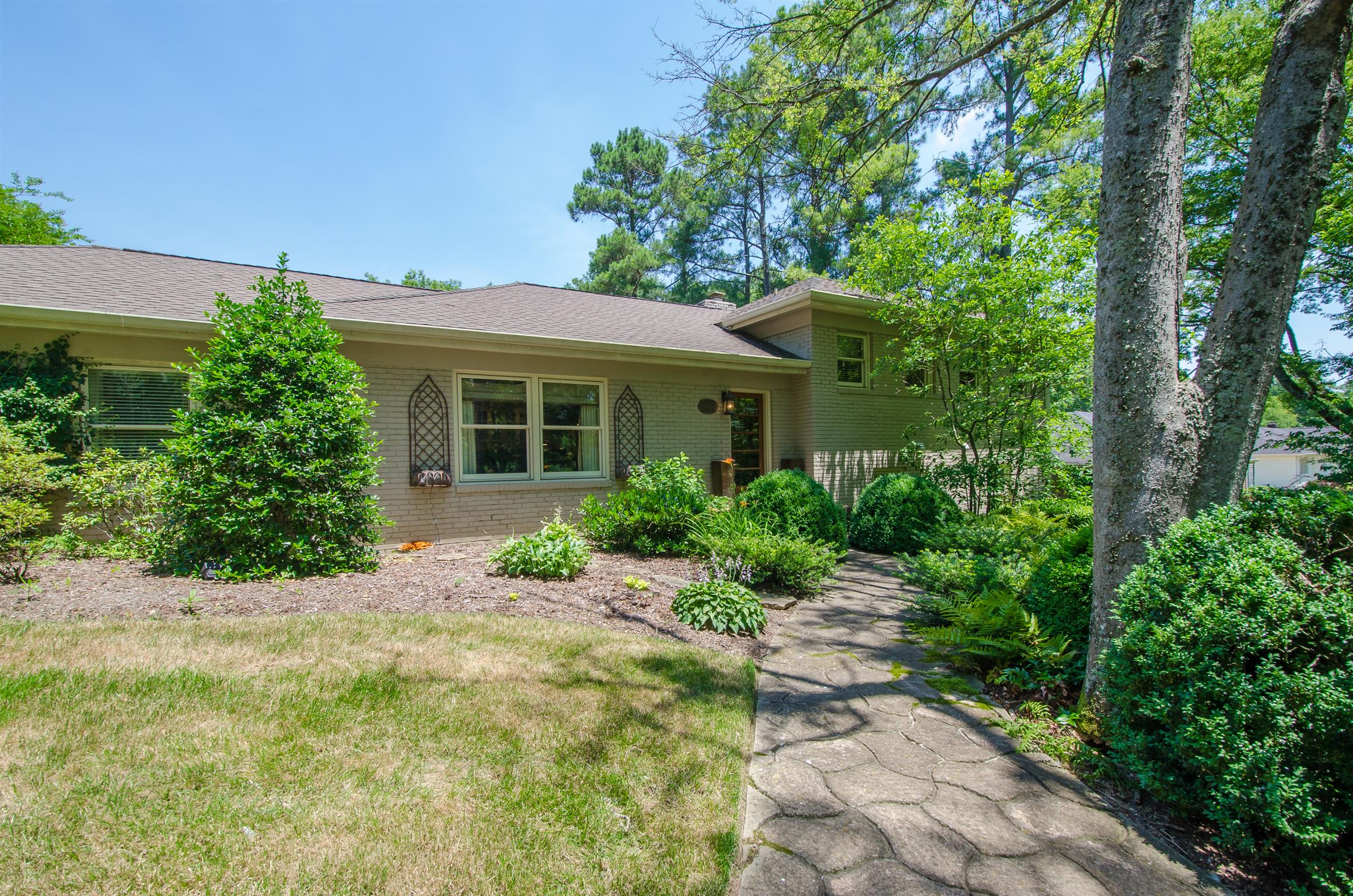 6432 Currywood Dr Nashville, TN 37205
