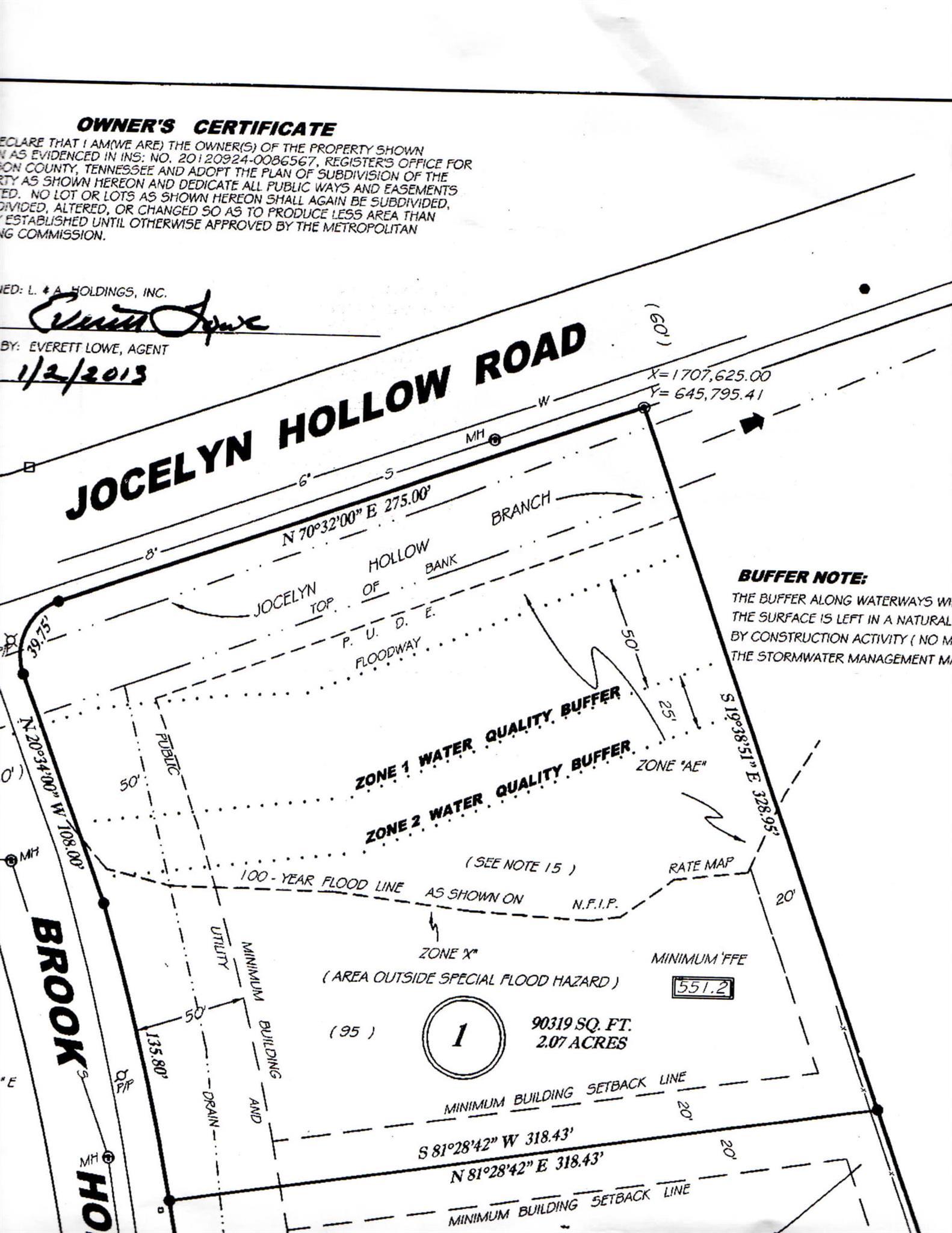 226 Brook Hollow Nashville, TN 37205