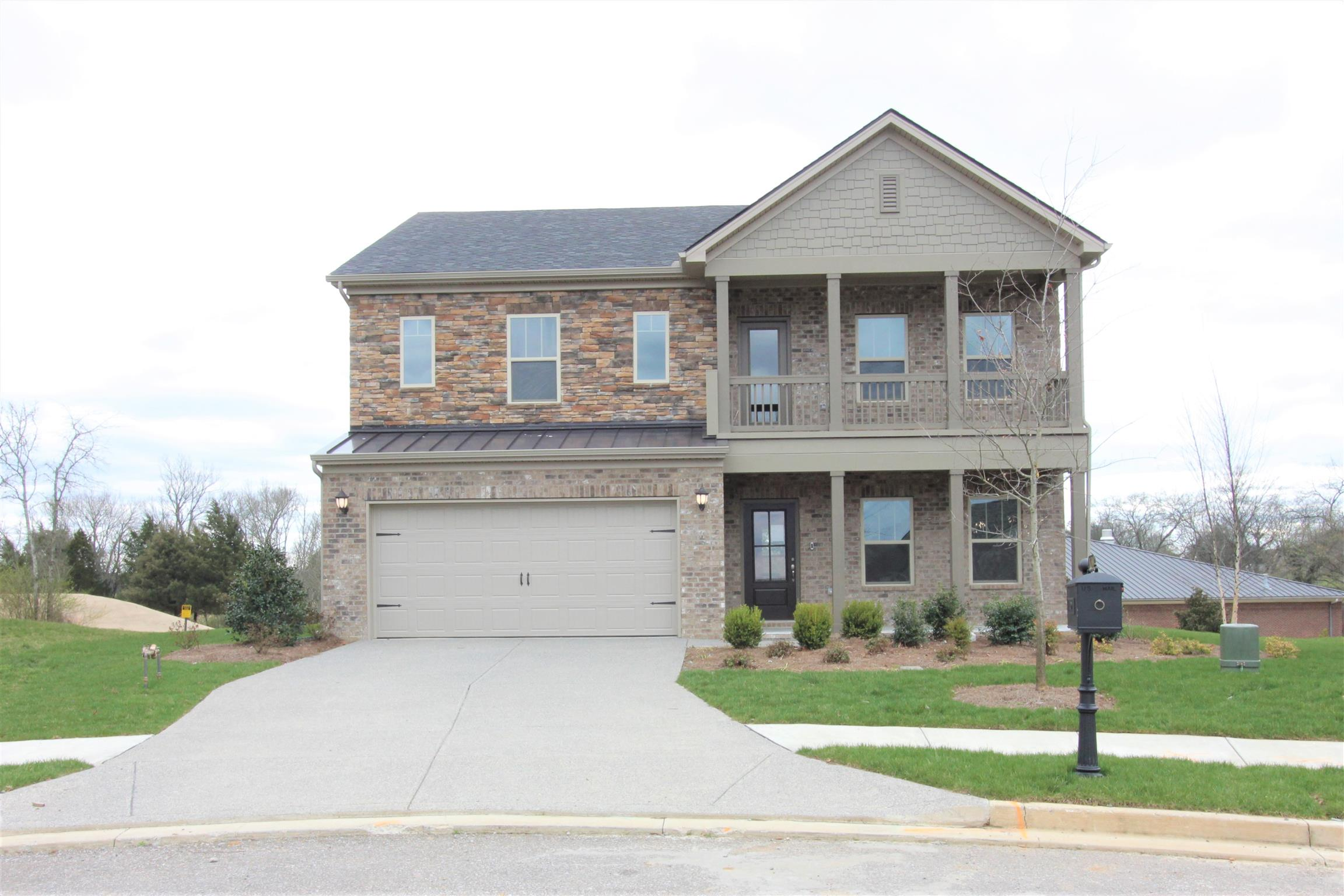 1744 Foxland Blvd 37066 - One of Gallatin Homes for Sale