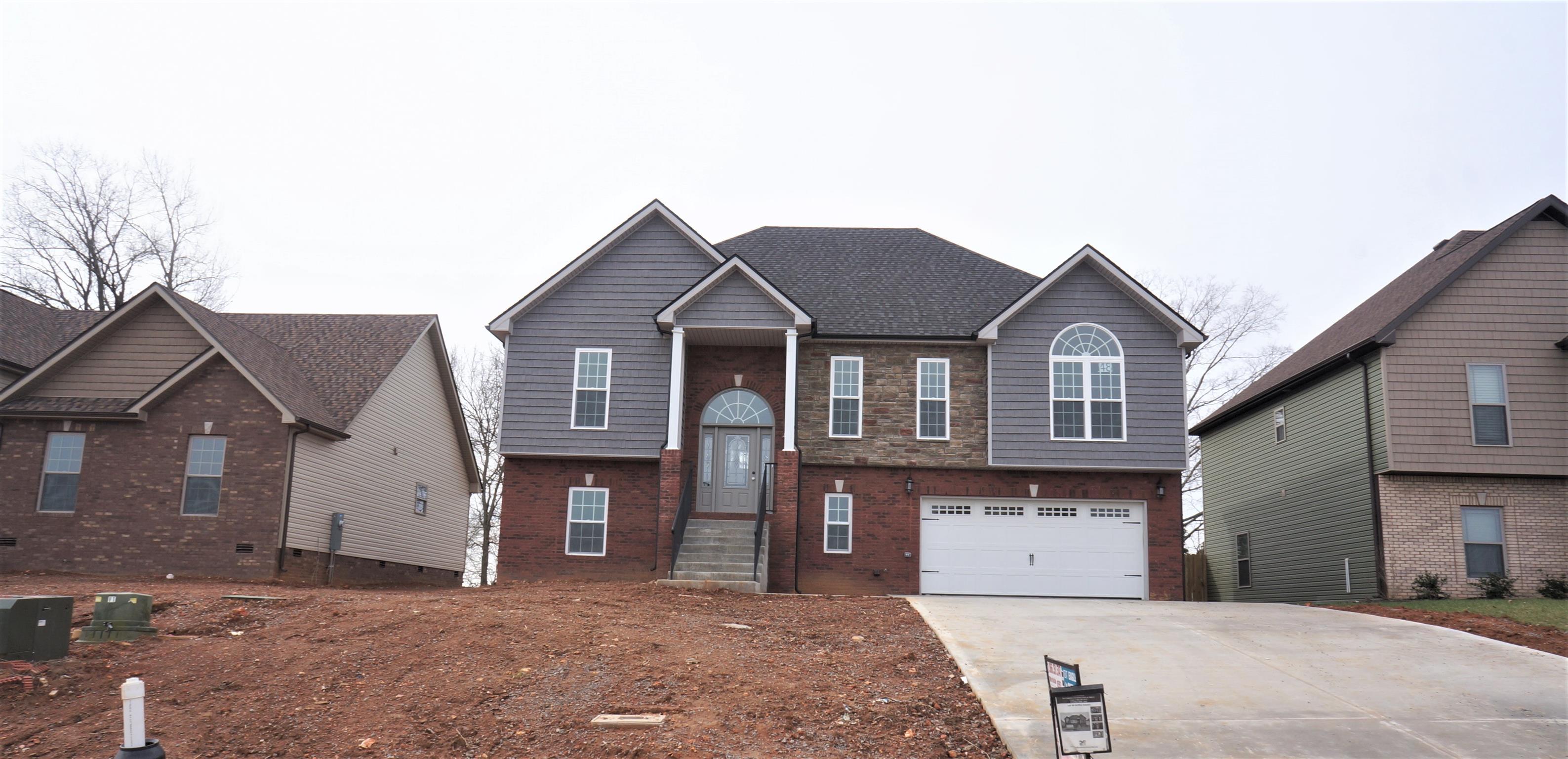 48 Griffey Estates, Clarksville, Tennessee