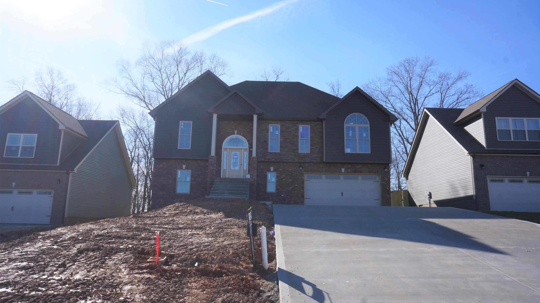 51 Griffey Estates, Clarksville, Tennessee