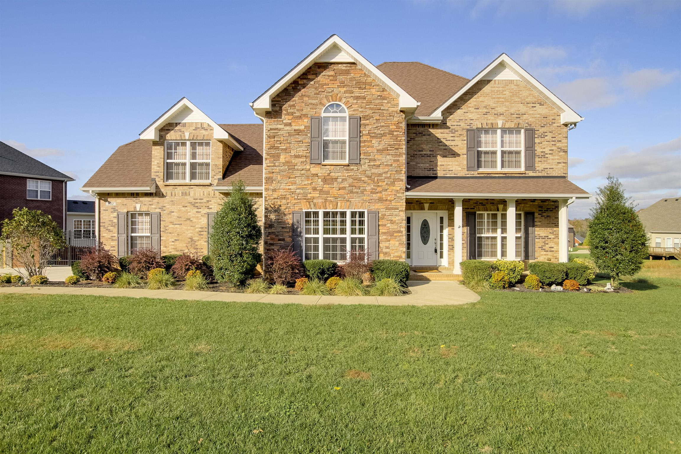 942 Terraceside Cir, Fort Campbell, Tennessee