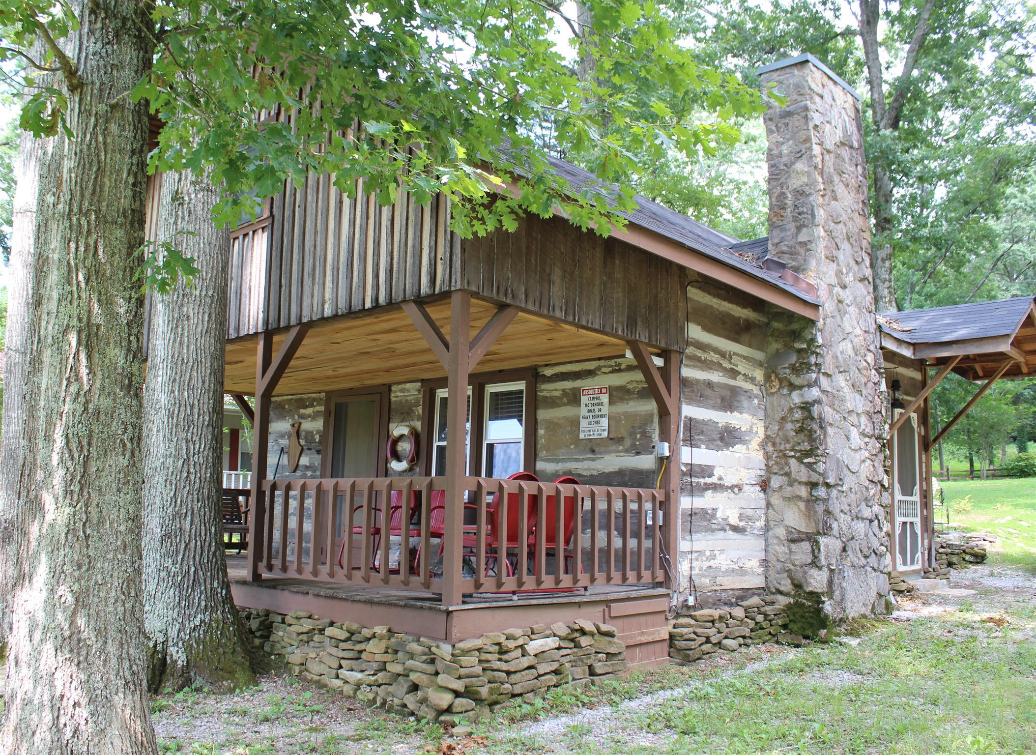 1425 Lake Logan Rd Ardmore, TN 38449