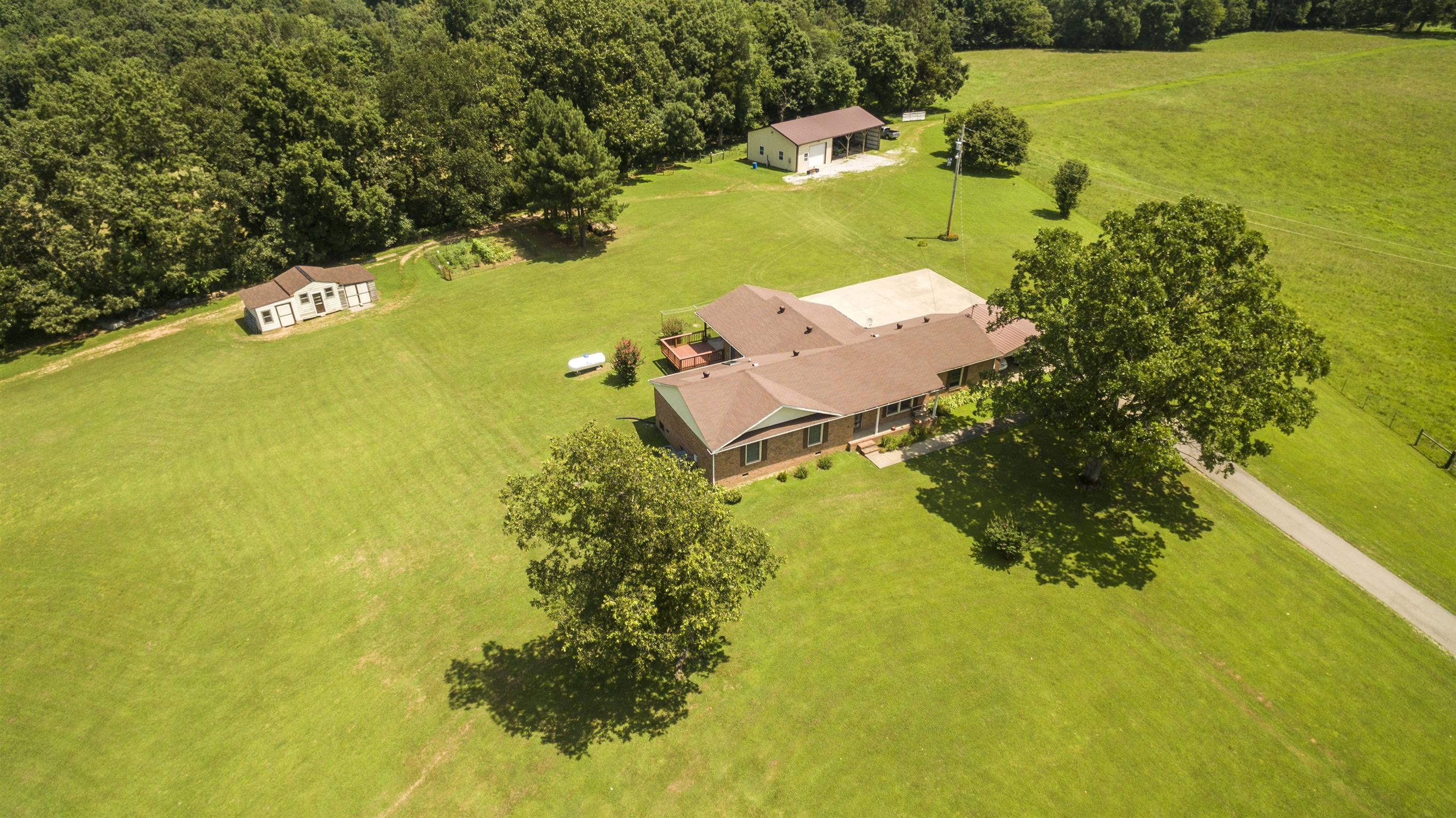 1058 Collins Road Vanleer, TN 37181