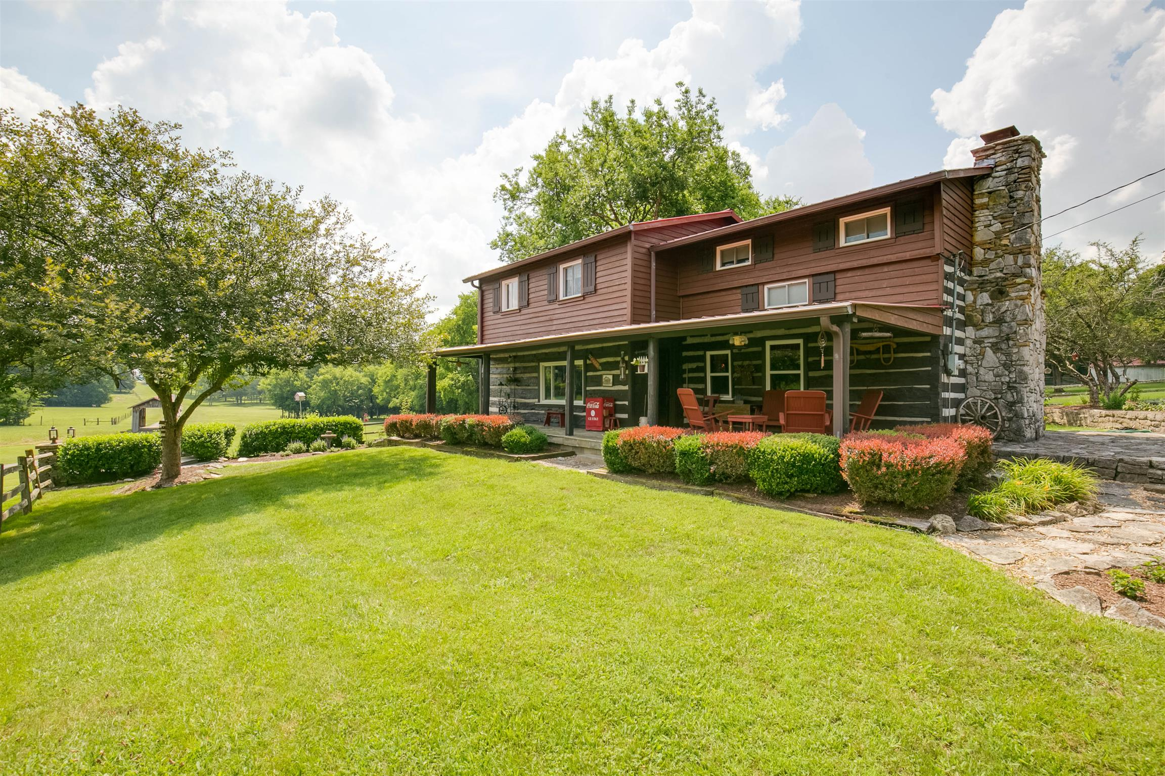 6530 Cainsville Rd, Lebanon, Tennessee