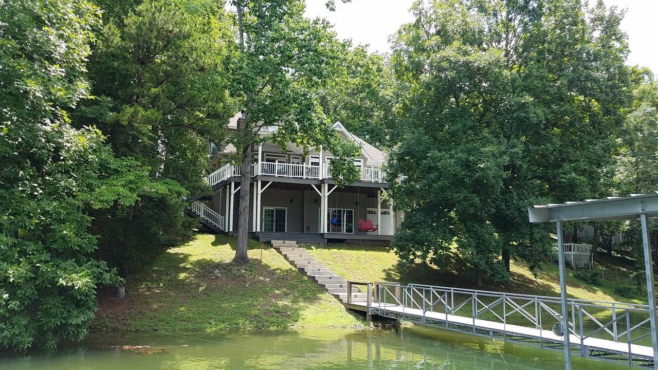 681 Magnolia Drive Winchester, TN 37398