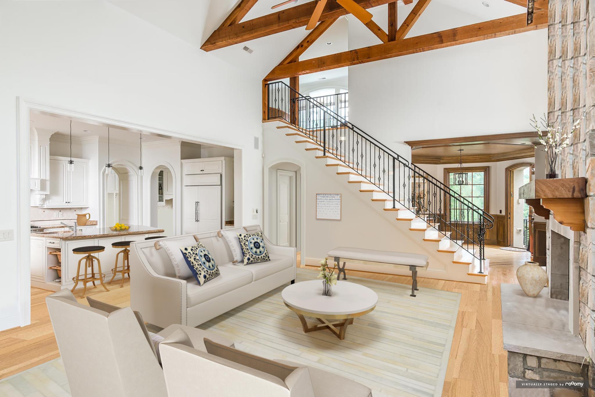 Nashville - Green Hills Homes for Sale -  Pool,  4529 Wayland Dr