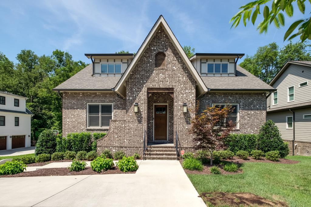 Nashville - Green Hills Homes for Sale -  Spa,  4127 General Bate Dr