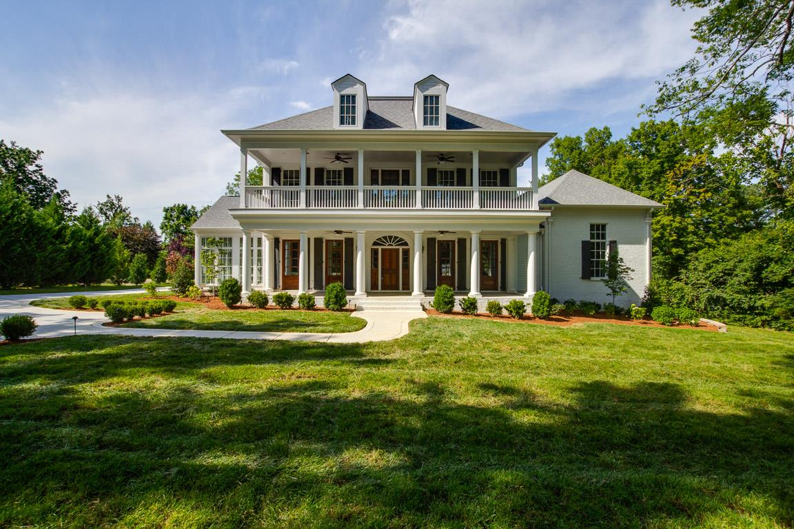 808 Crestwood Drive, Nashville-Southeast, Tennessee
