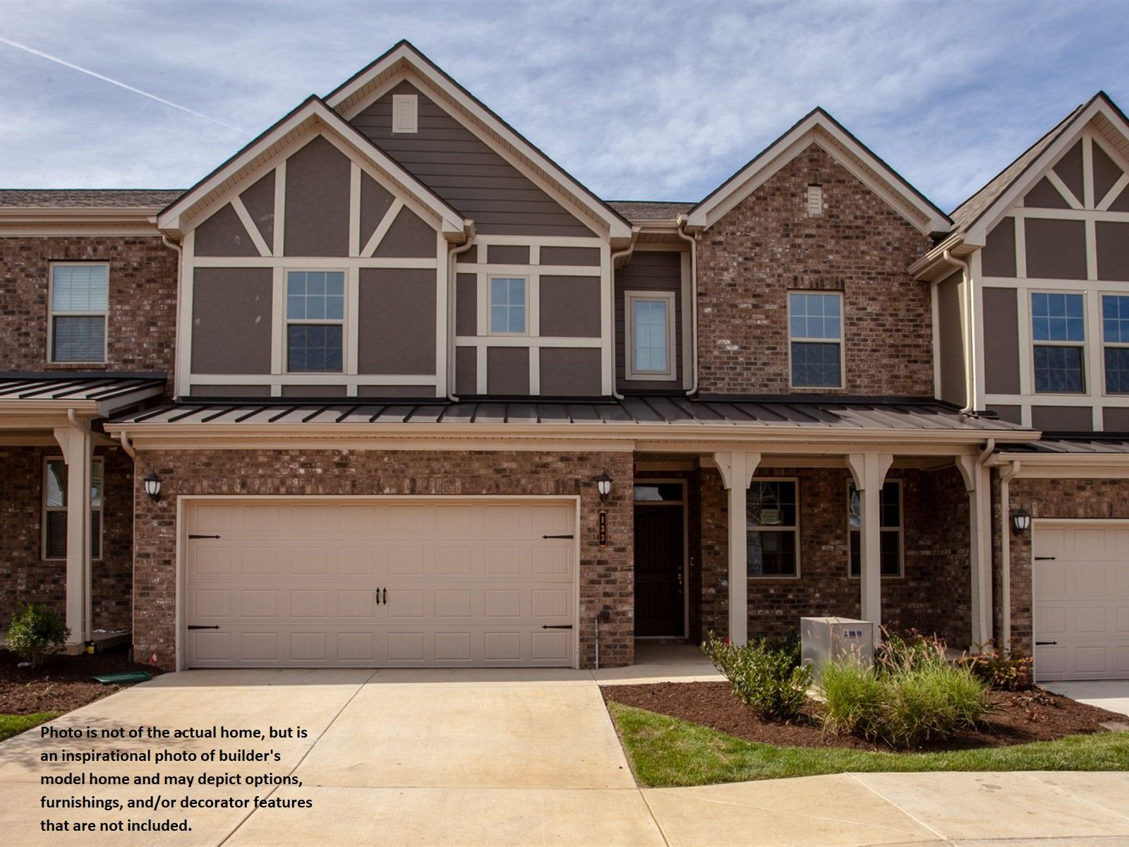 183 Cape Private Circle 37066 - One of Gallatin Homes for Sale