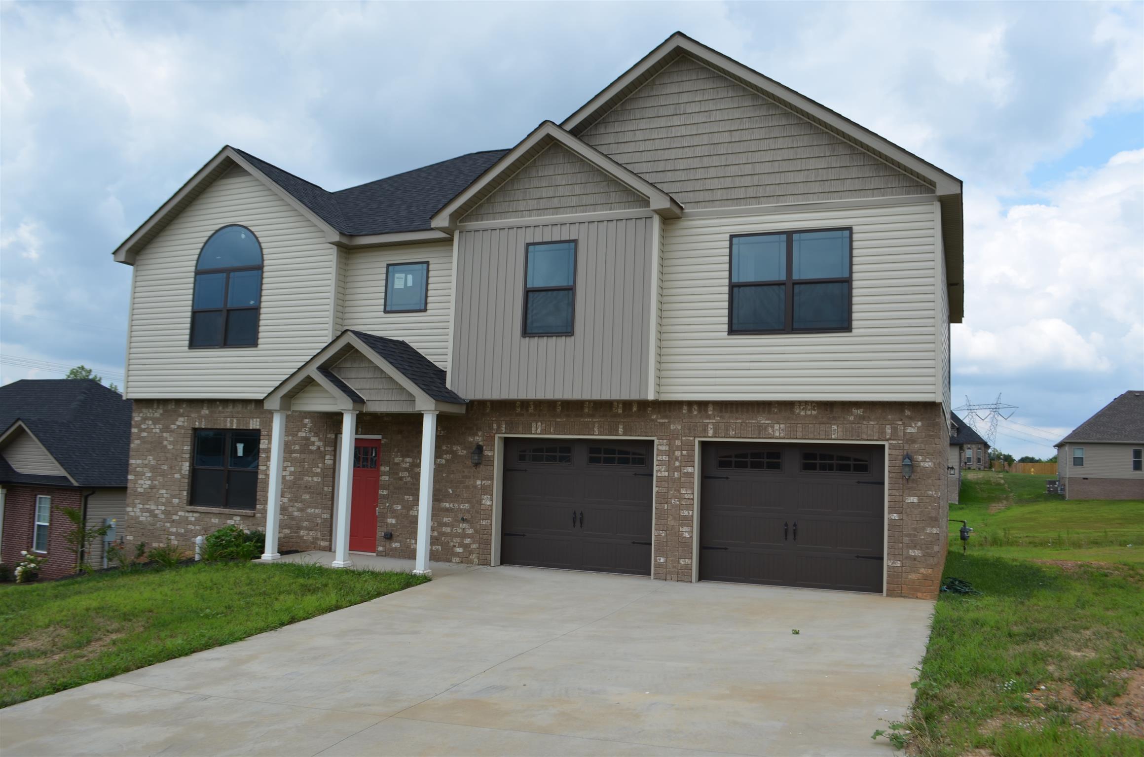 660 Superior Ln, Clarksville, Tennessee