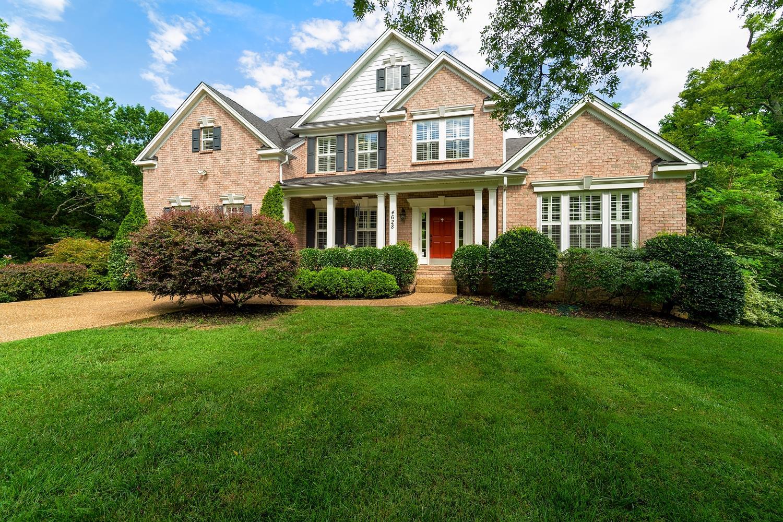 Ranch Homes For Sale In Nashville Real Estate In Nashville