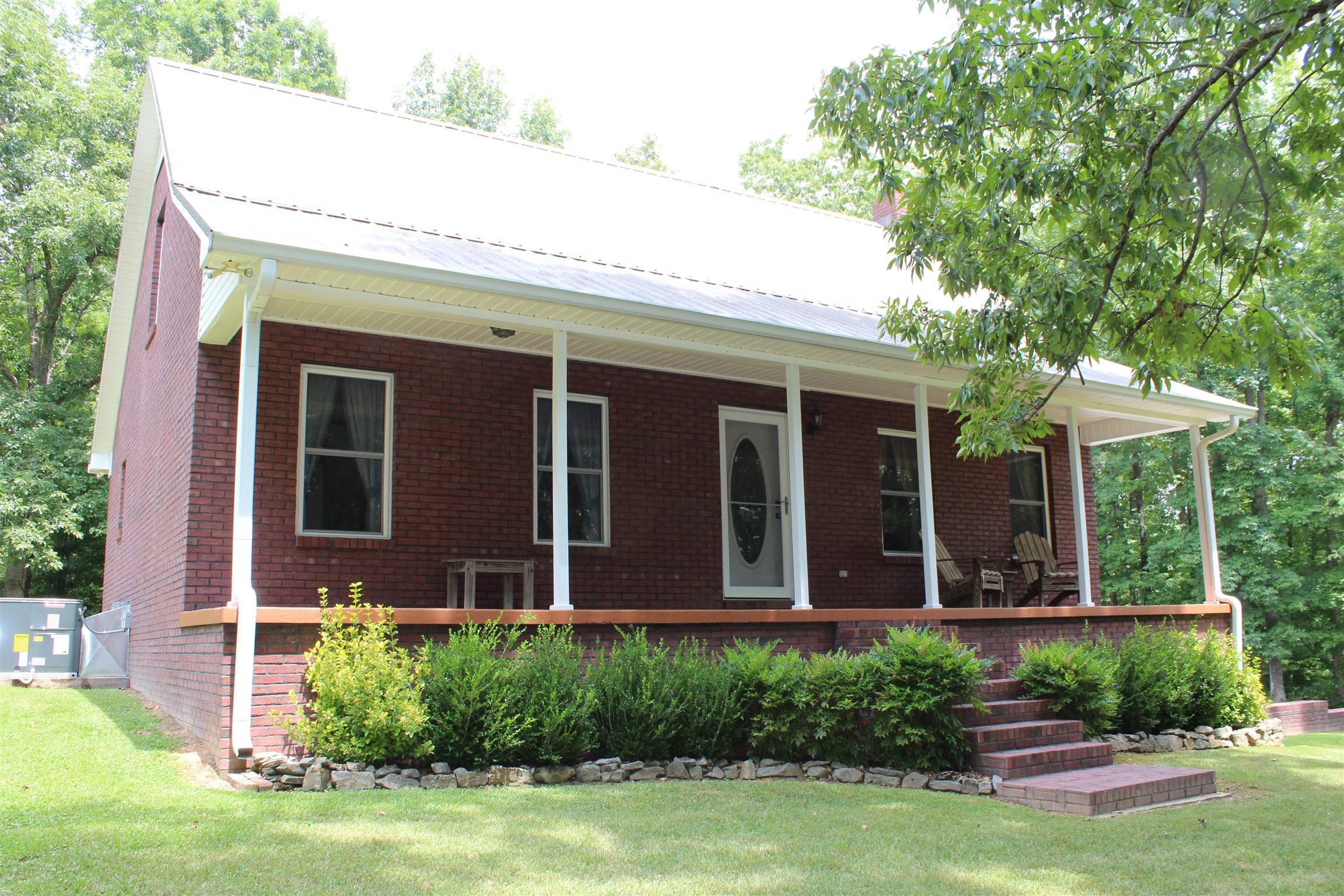 160 Spring Creek Rd Lawrenceburg, TN 38464