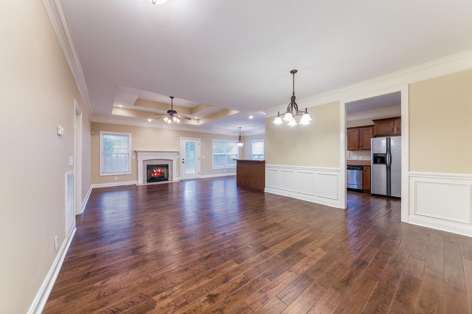 1173 Country Fields Ln, Fort Campbell, Tennessee