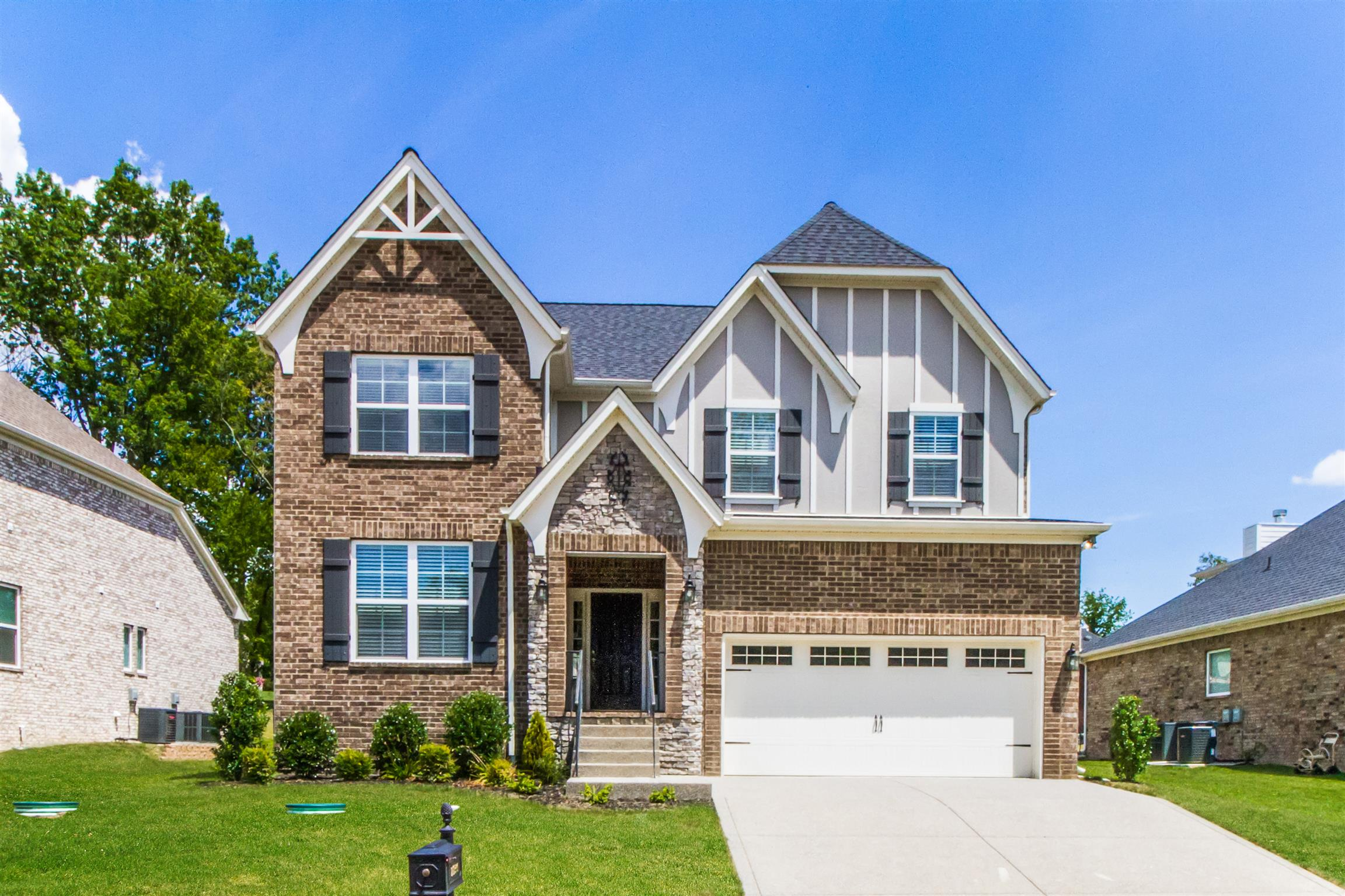 2236 Arbor Pointe Way, Hermitage, Tennessee