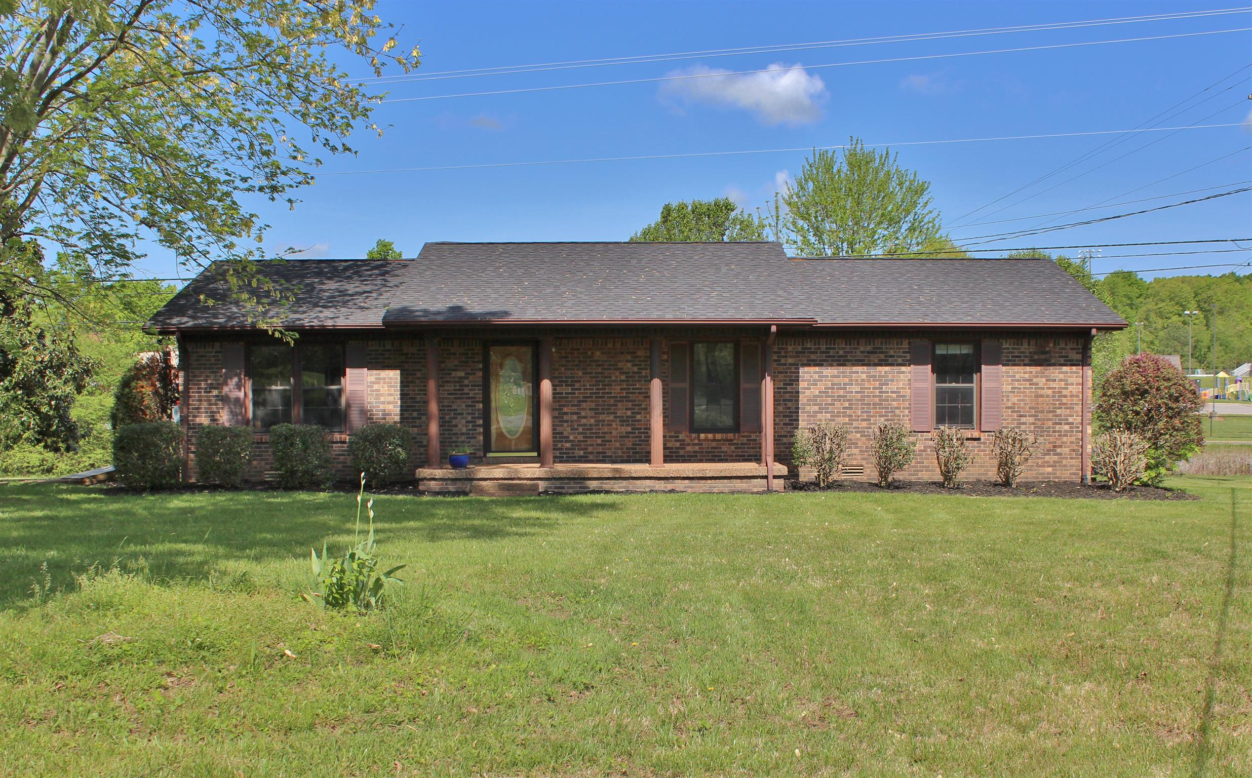 7110 Westview Dr., Fairview in Williamson County County, TN 37062 Home for Sale