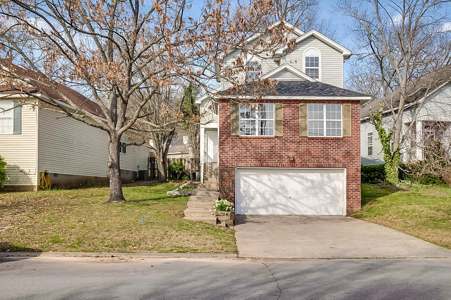 One of Hermitage 3 Bedroom Homes for Sale at 5705 Briarwick Ct