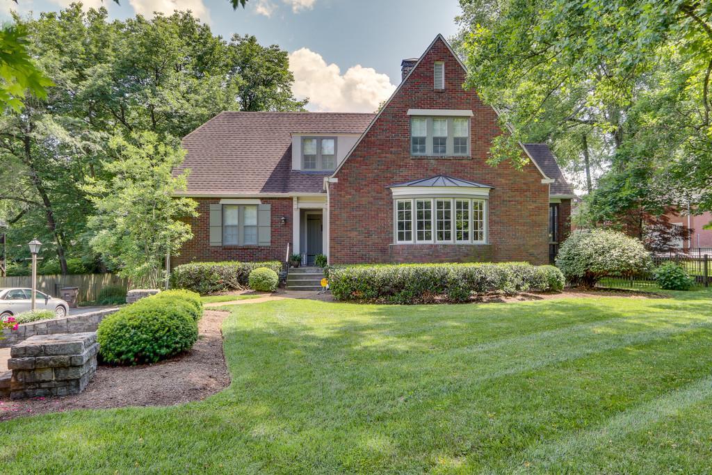 Nashville - Green Hills Homes for Sale -  Basement,  1023 Woodmont Blvd