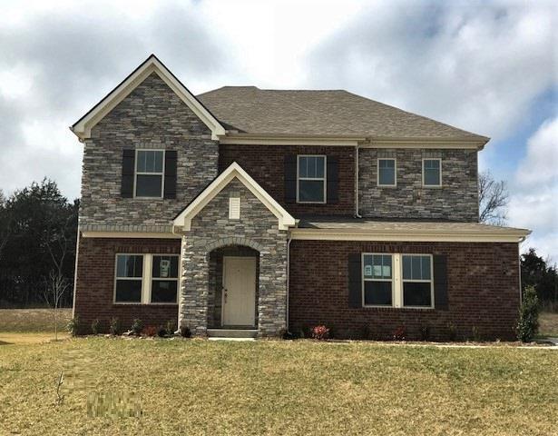 538 Mildenhall Ln, Nolensville, Tennessee