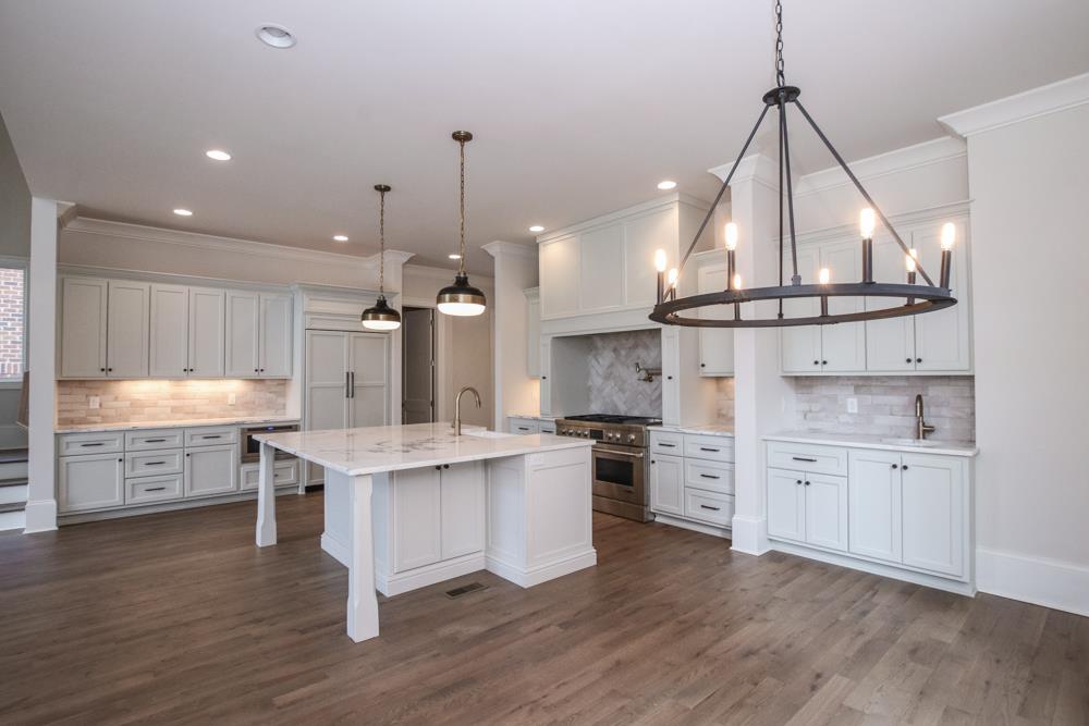 Nashville - Green Hills Homes for Sale -  Two Story,  3420B Benham Ave