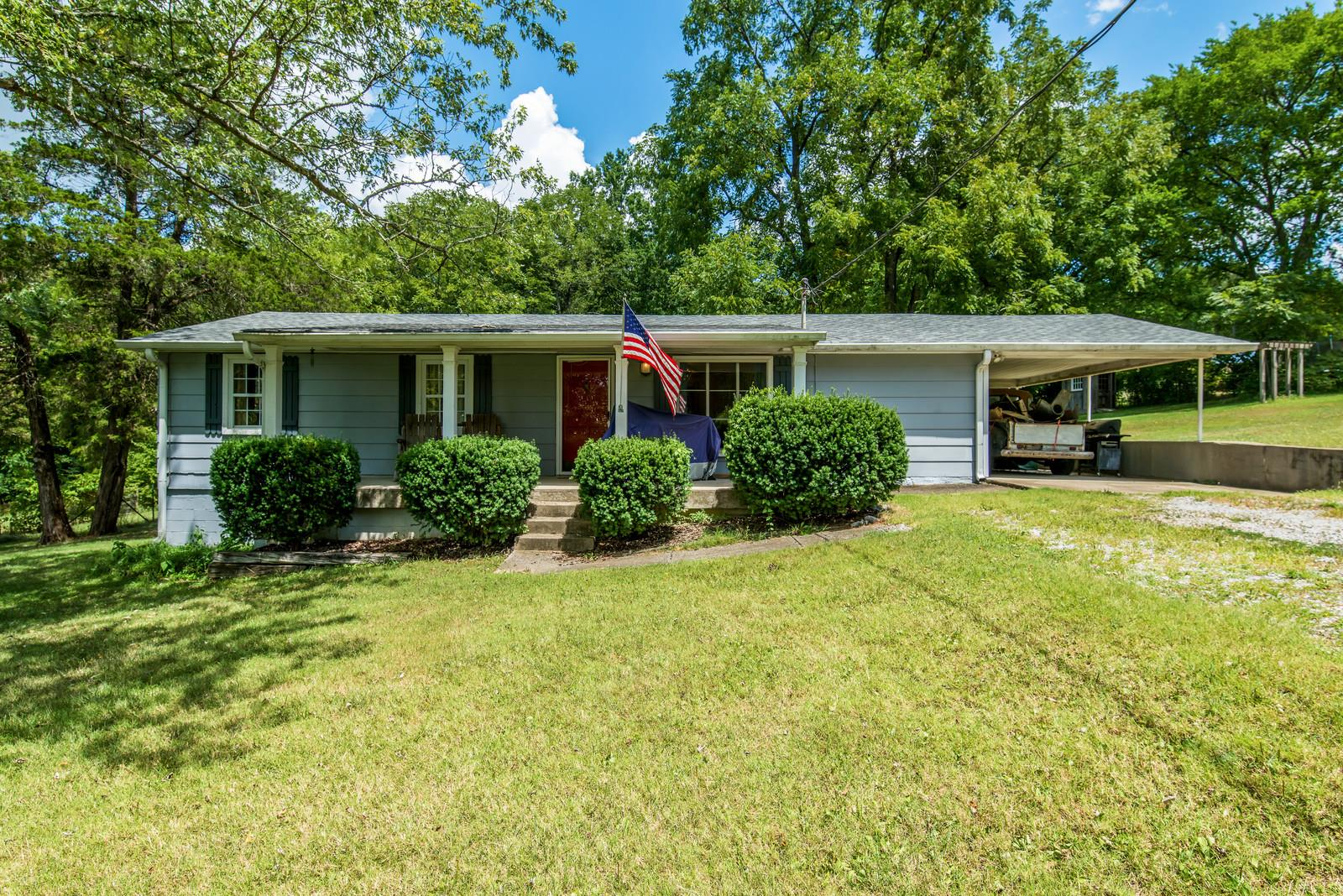 2626 York Rd, Nolensville in Williamson County County, TN 37135 Home for Sale