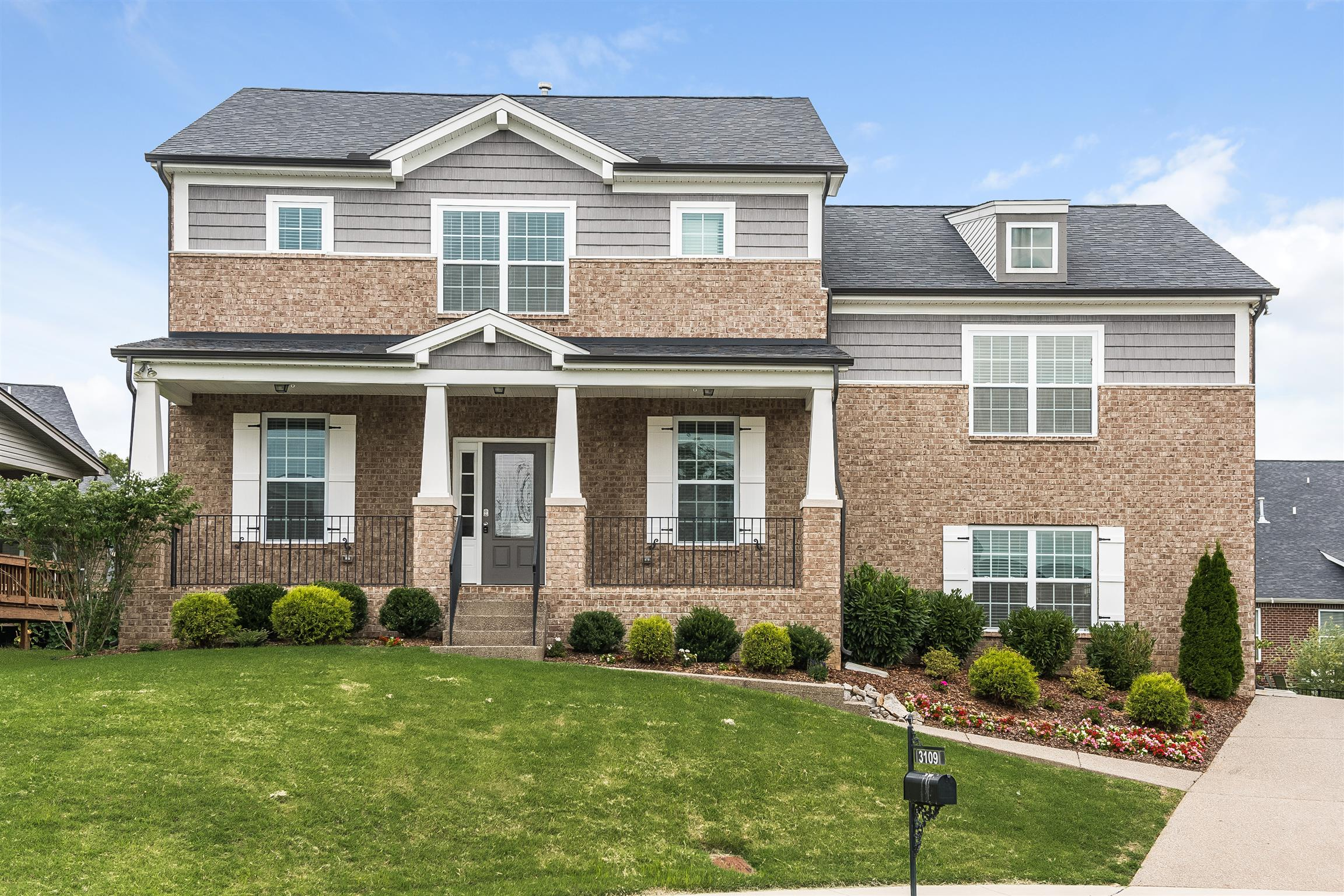 3109 Cooks Ct, Hermitage, Tennessee